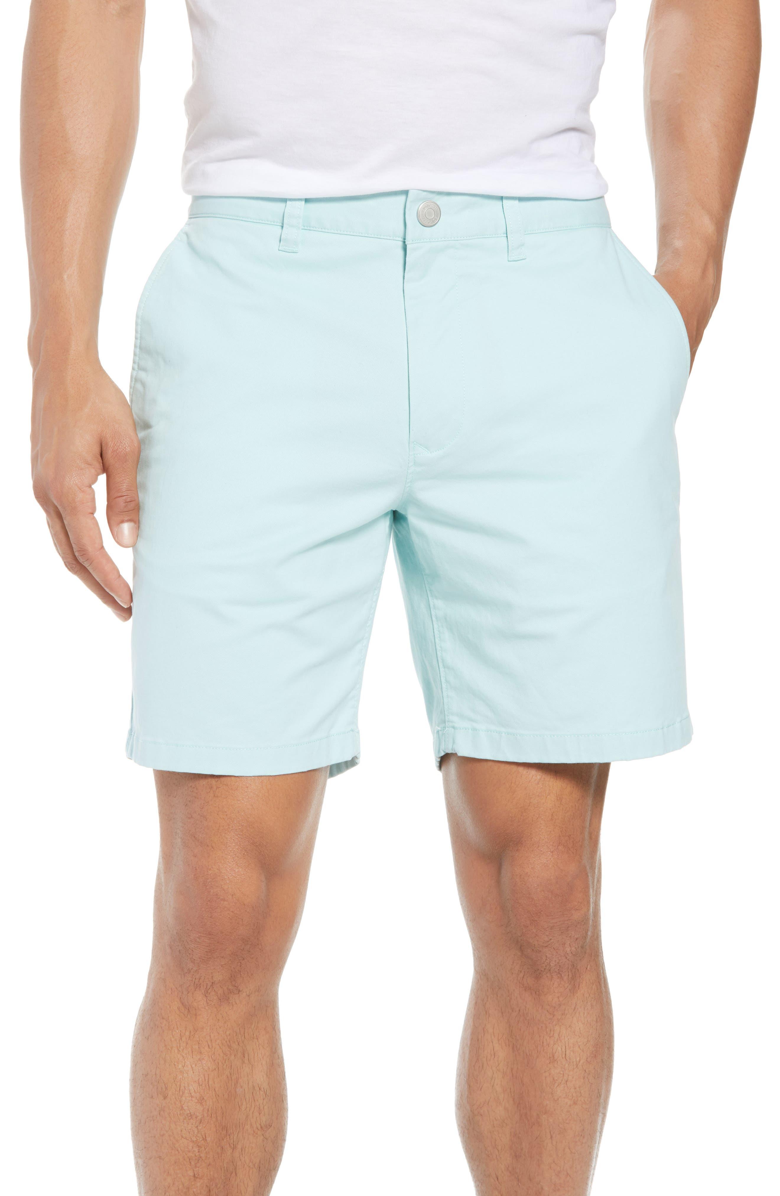 Stretch Washed Chino 7-Inch Shorts,                             Main thumbnail 3, color,