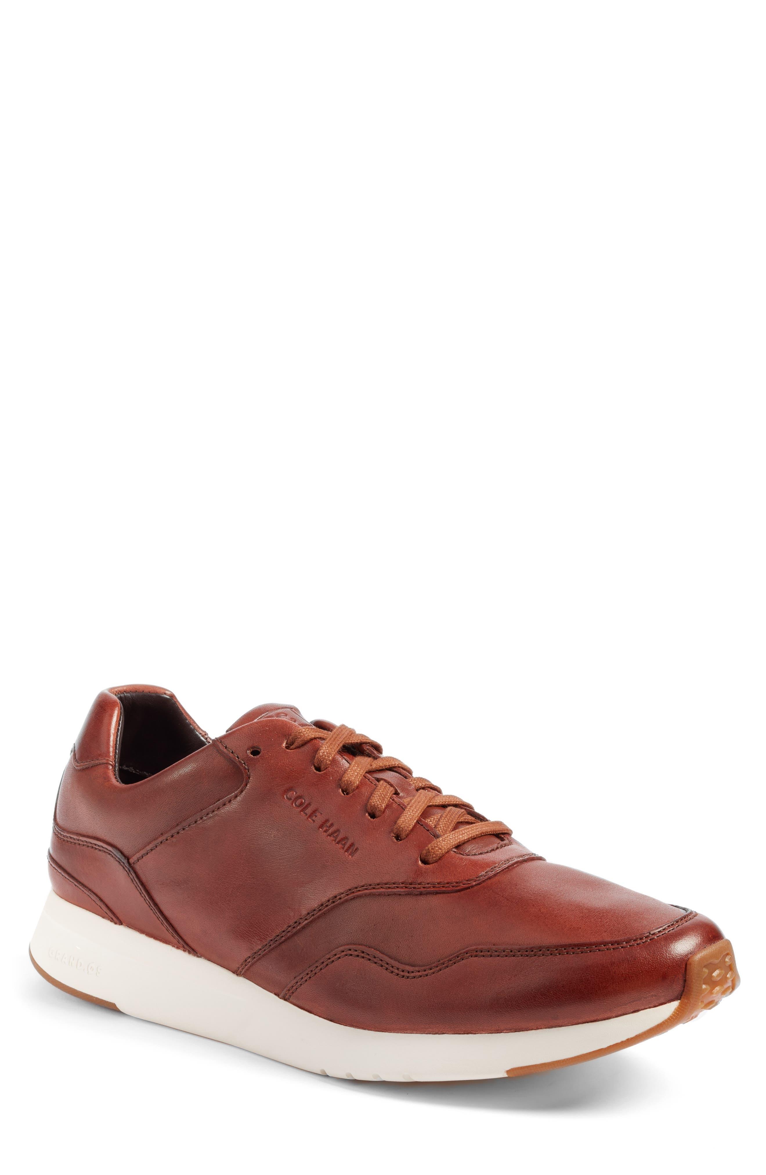 GrandPro Runner Sneaker,                             Main thumbnail 3, color,