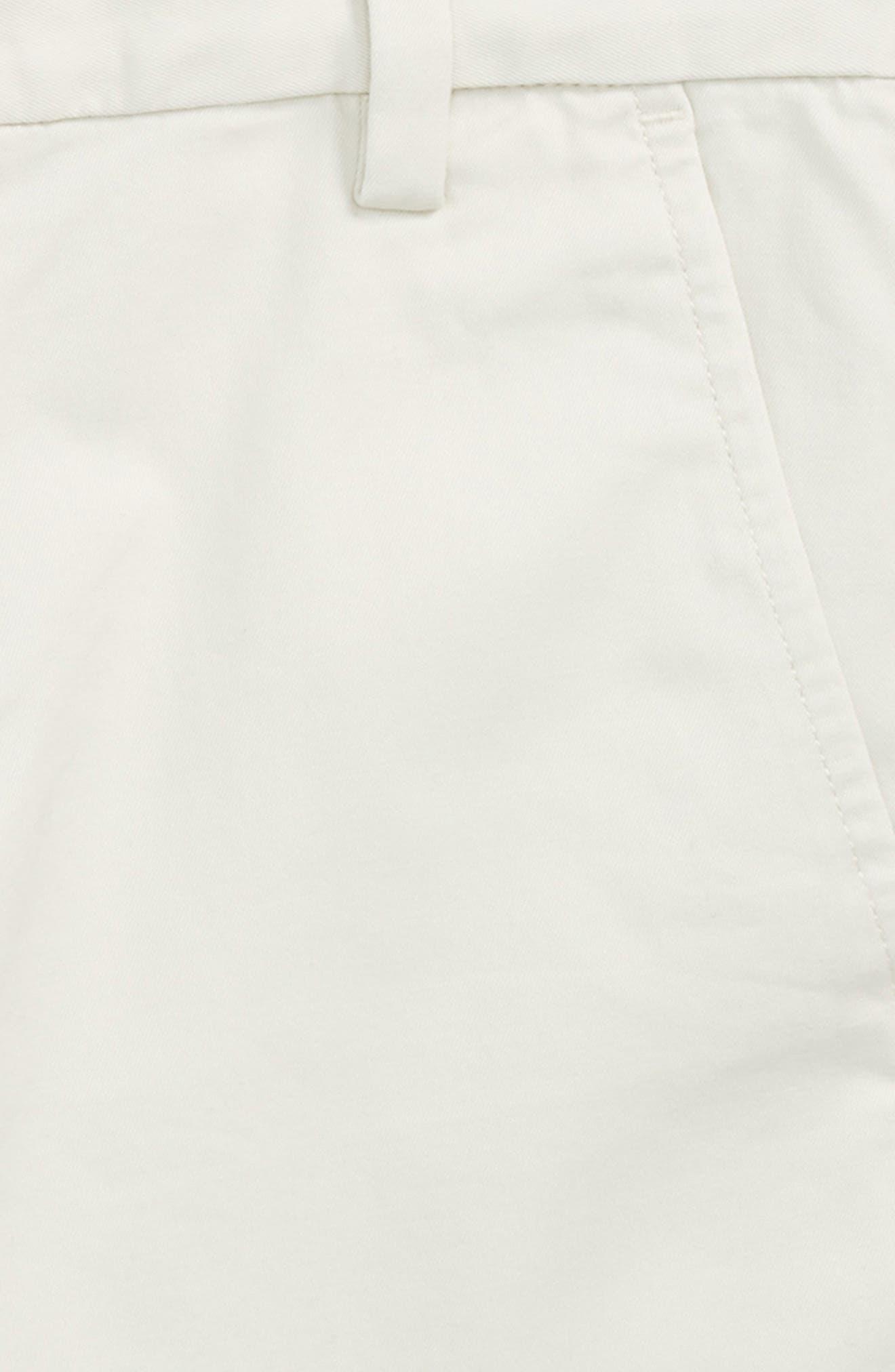 Stretch Breaker Shorts,                             Alternate thumbnail 2, color,                             STONE