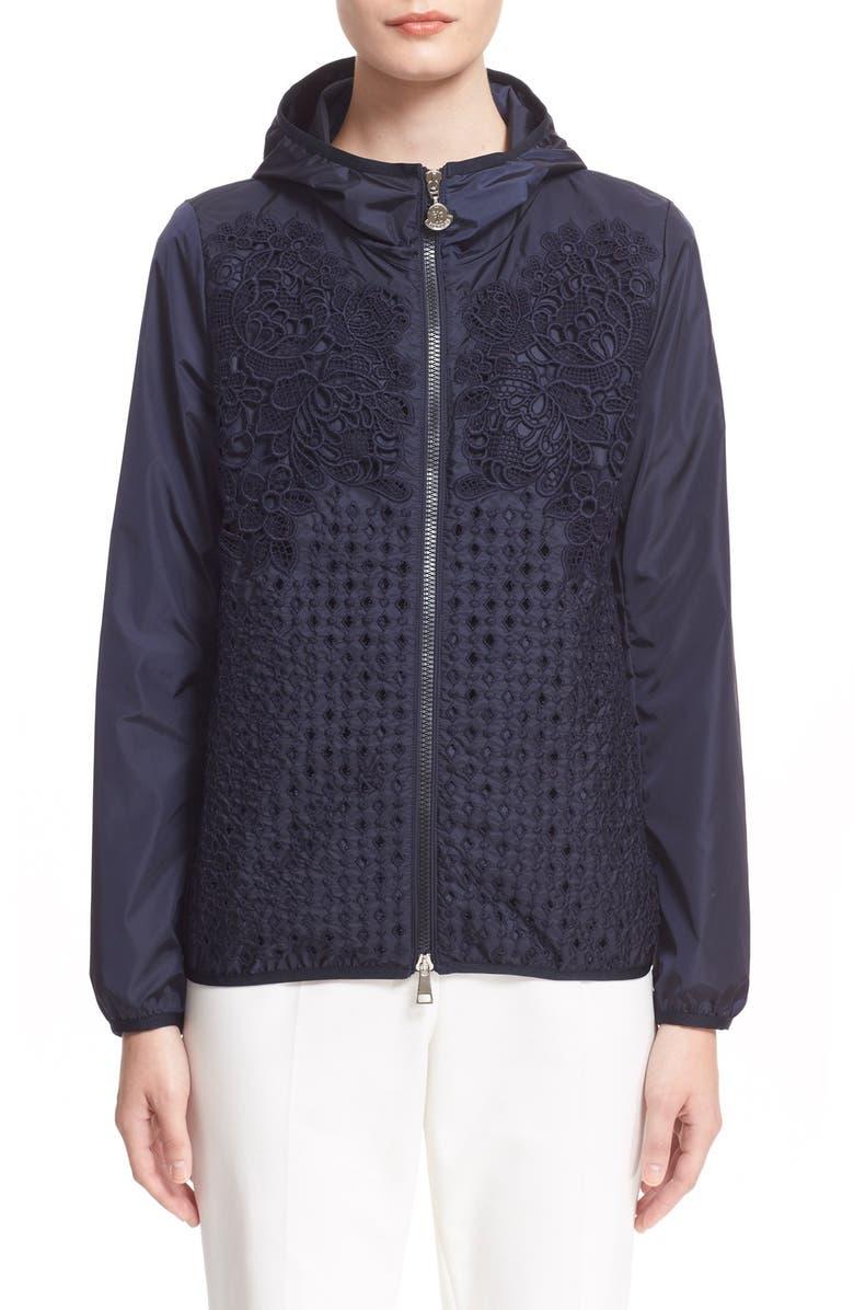'Vive Giubbotto' Water Resistant Jacket, ...