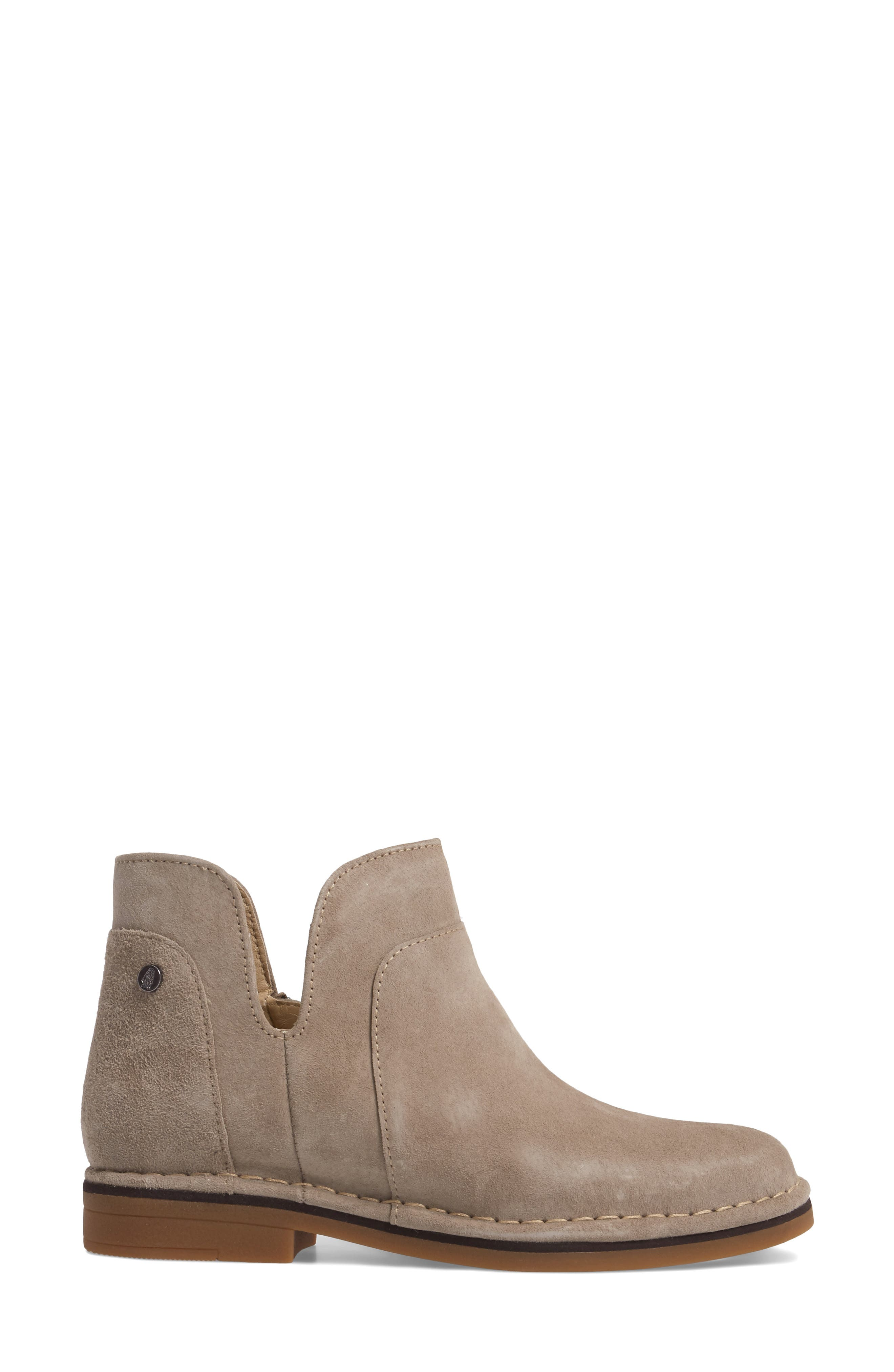 Claudia Catelyn Bootie,                             Alternate thumbnail 8, color,