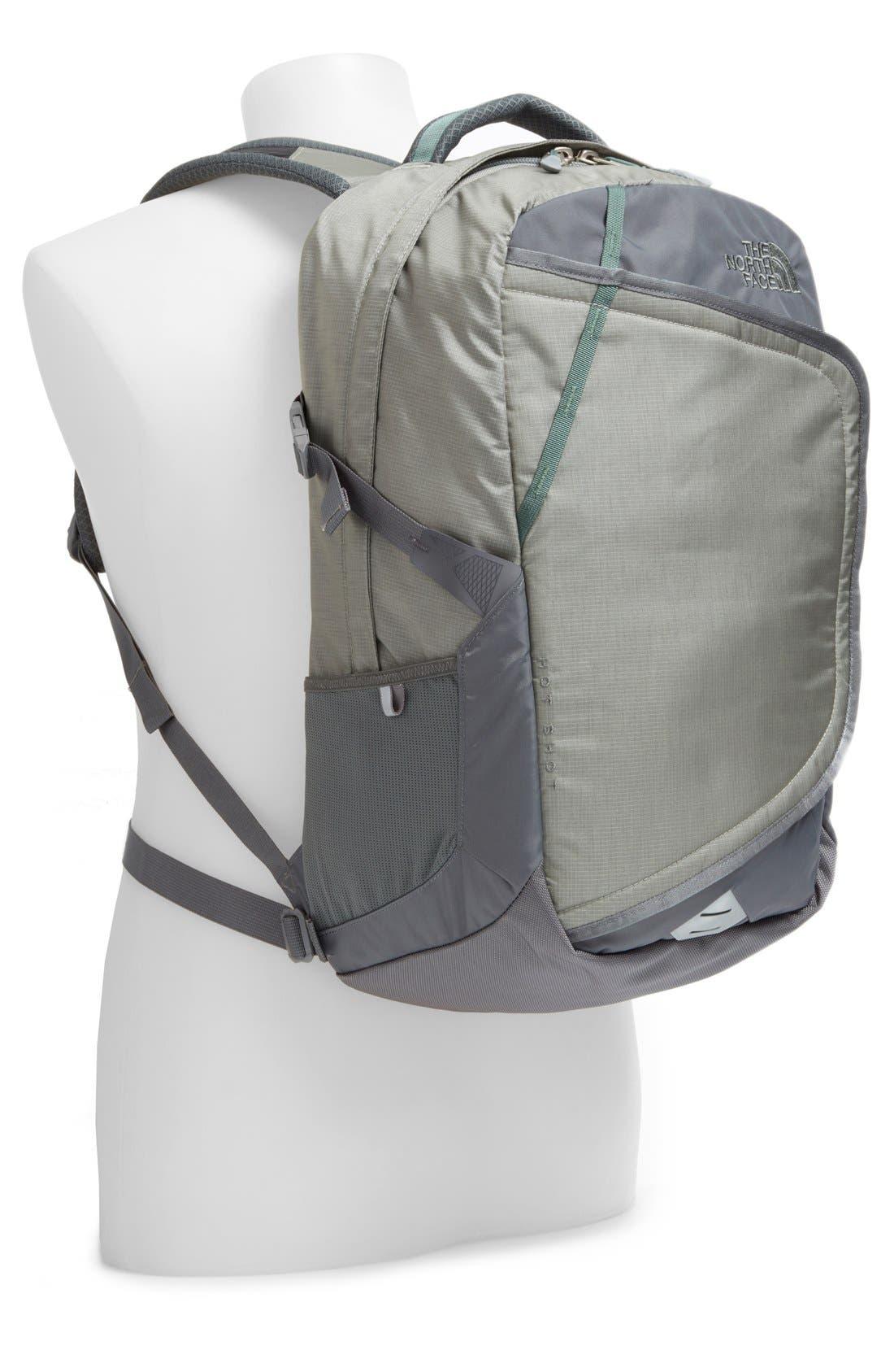 'Hot Shot' Backpack,                             Alternate thumbnail 8, color,