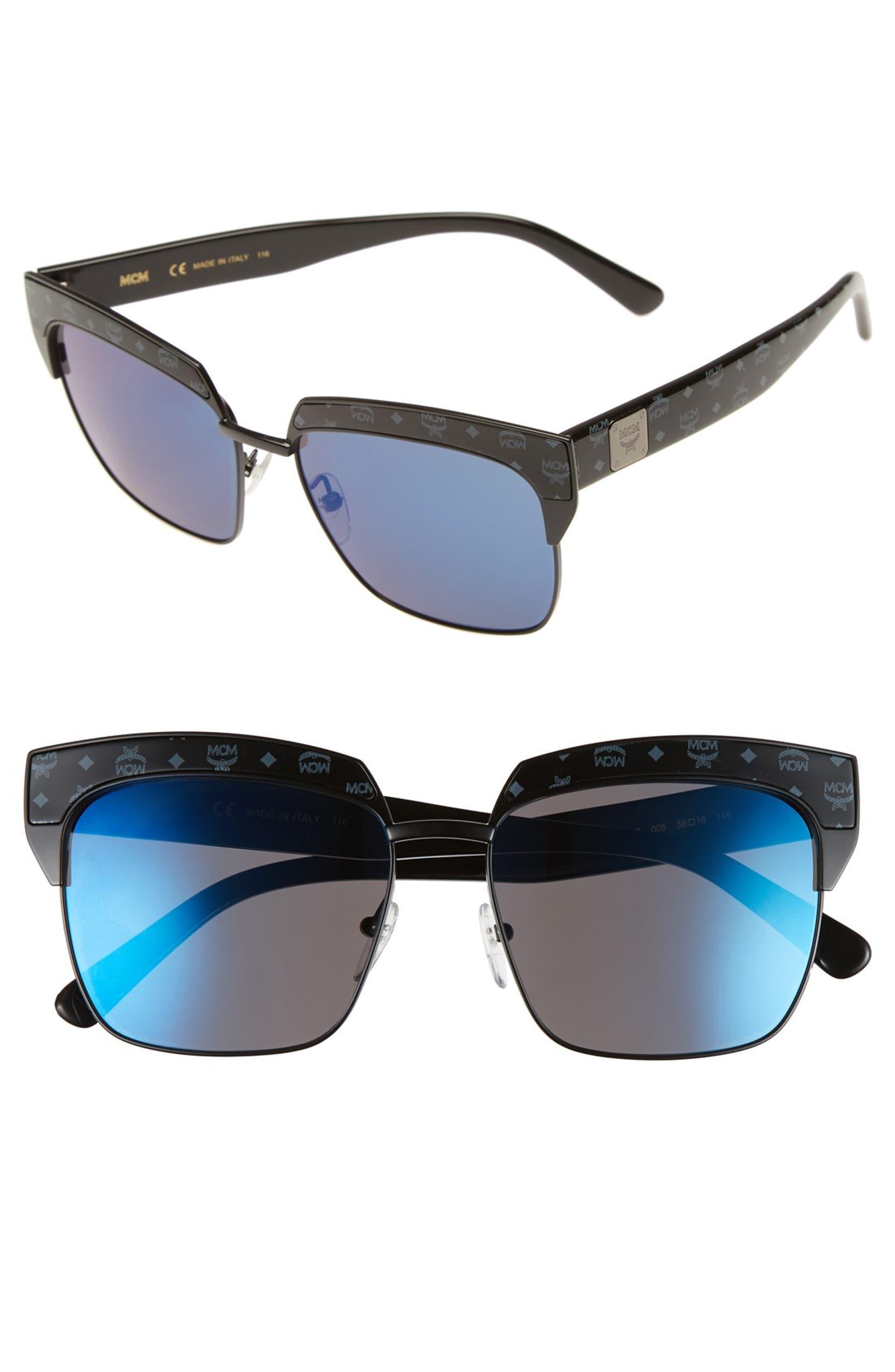 74d84fe439 MCM  Visetos  56mm Retro Sunglasses