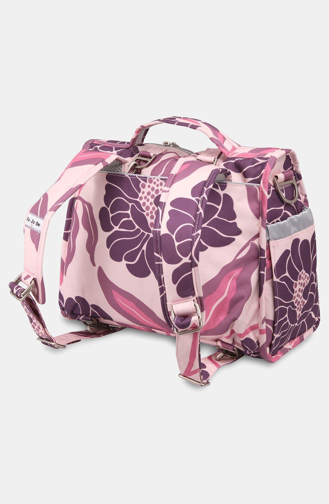 'BFF' Diaper Bag,                             Alternate thumbnail 129, color,