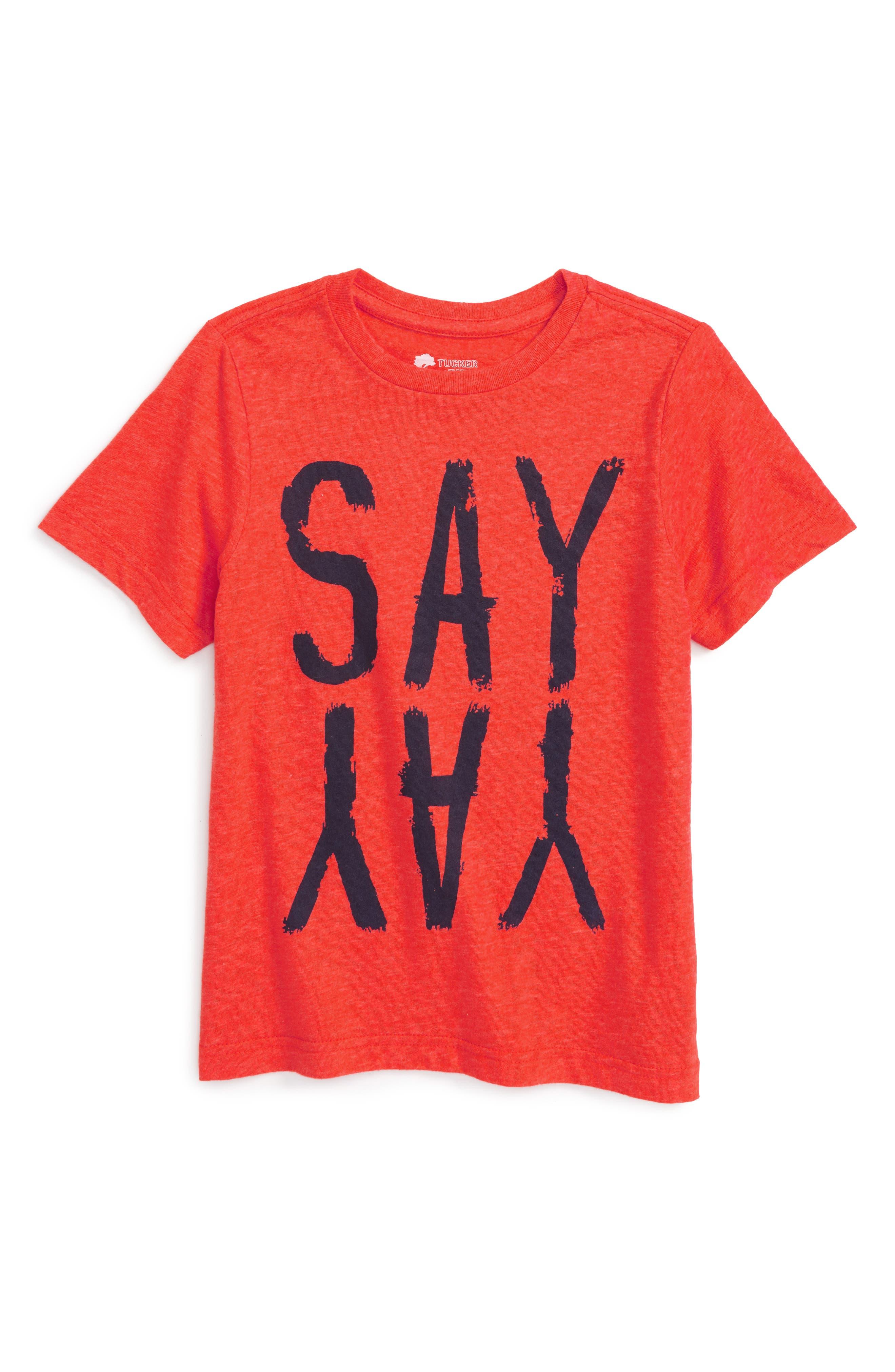 Graphic T-Shirt,                             Main thumbnail 30, color,