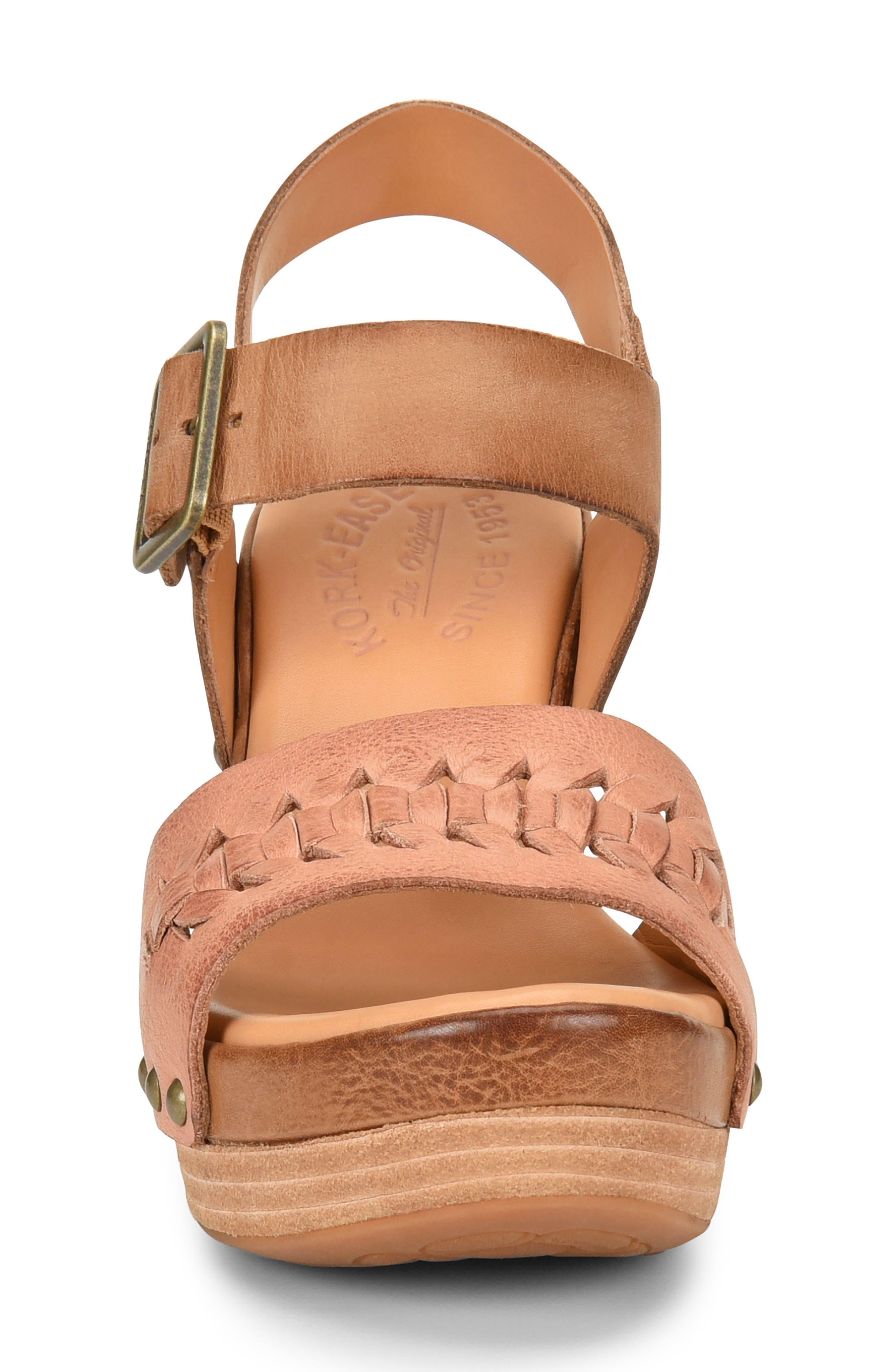 Pasilla Platform Sandal,                             Alternate thumbnail 14, color,