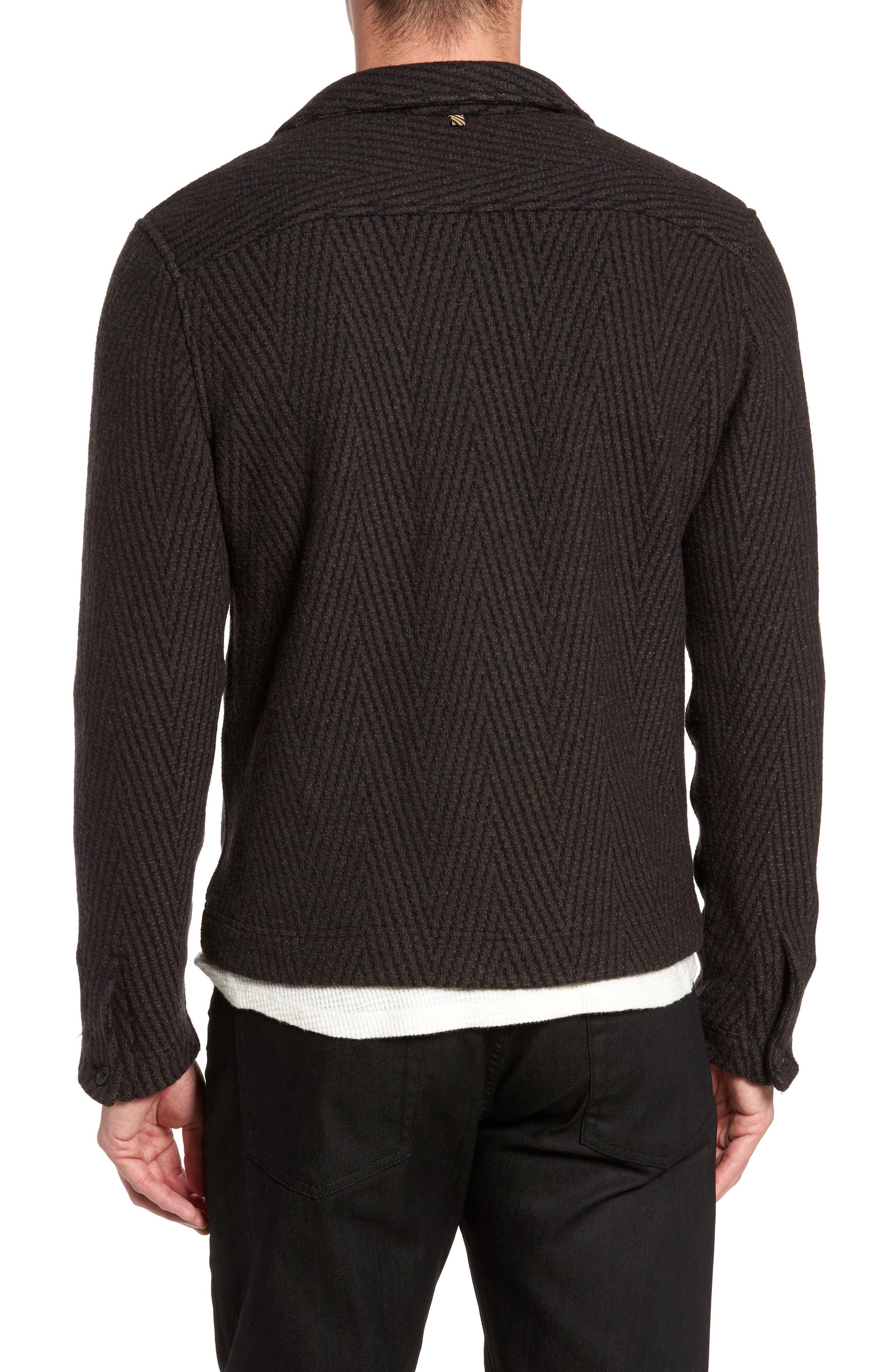 Berger Wool Shirt Jacket,                             Alternate thumbnail 2, color,                             200