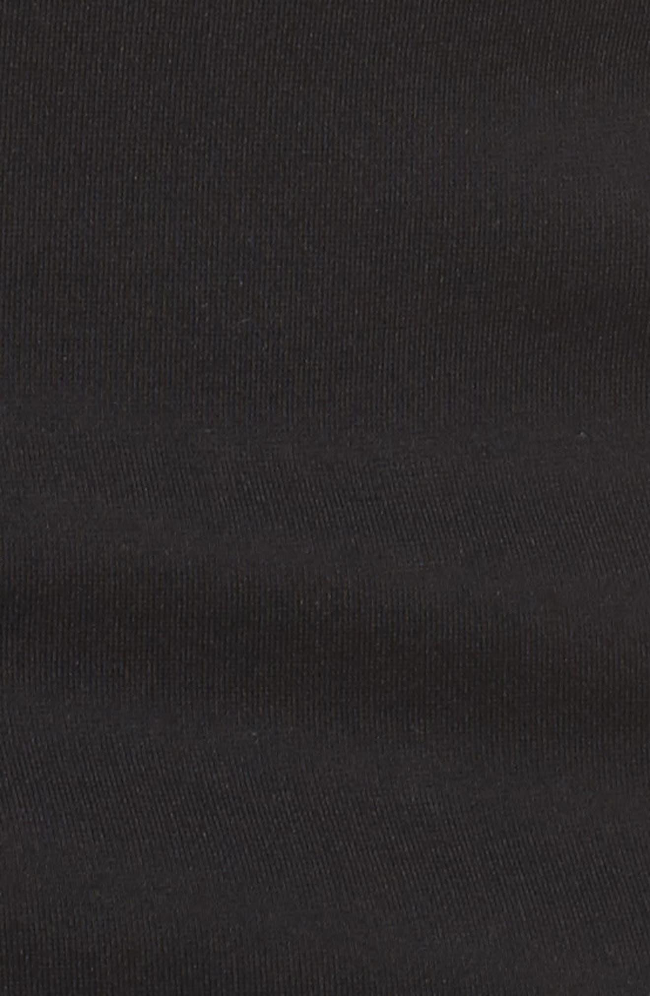 Austin Sheath Dress,                             Alternate thumbnail 5, color,                             001