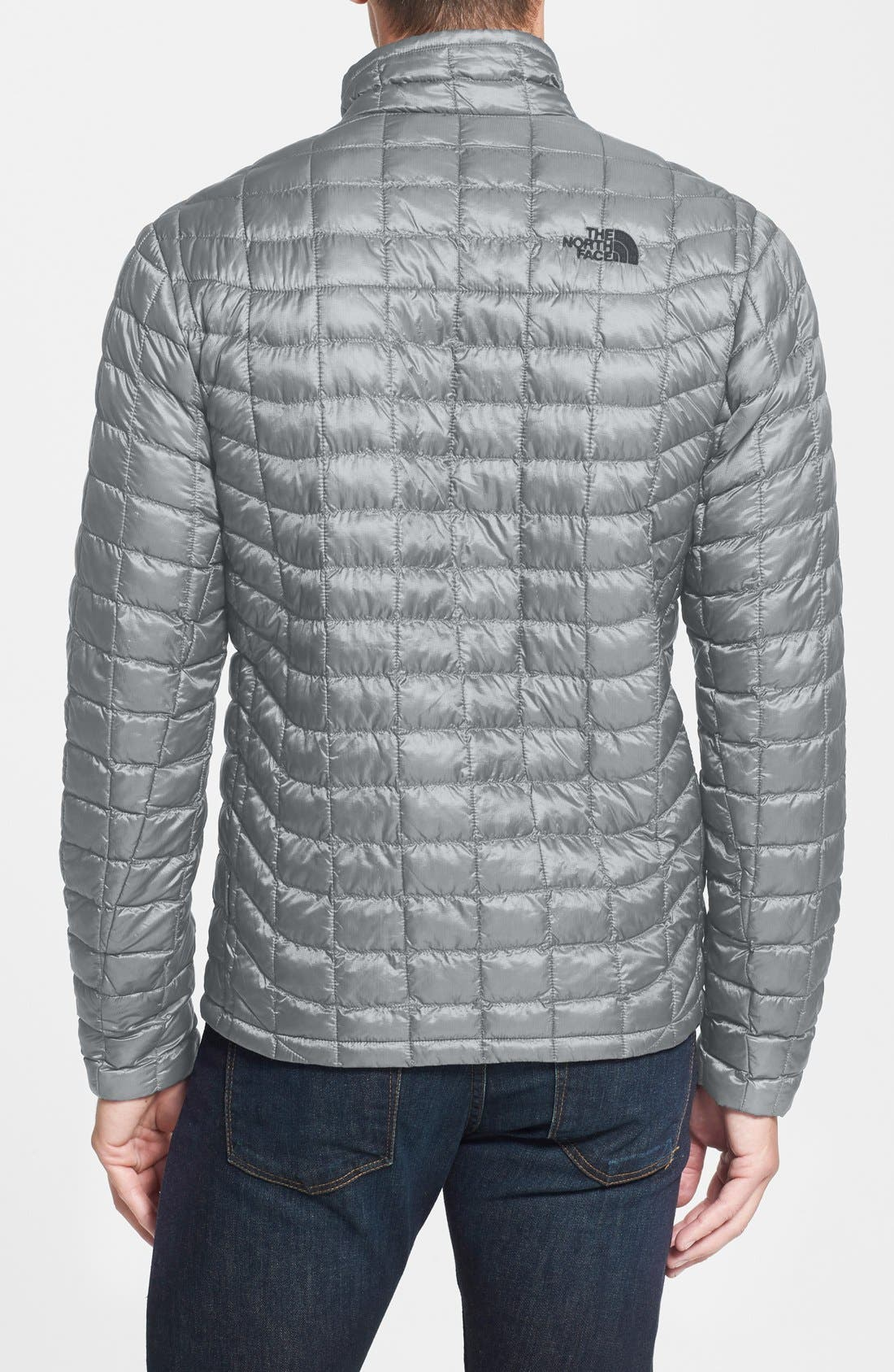 PrimaLoft<sup>®</sup> ThermoBall<sup>™</sup> Full Zip Jacket,                             Alternate thumbnail 35, color,