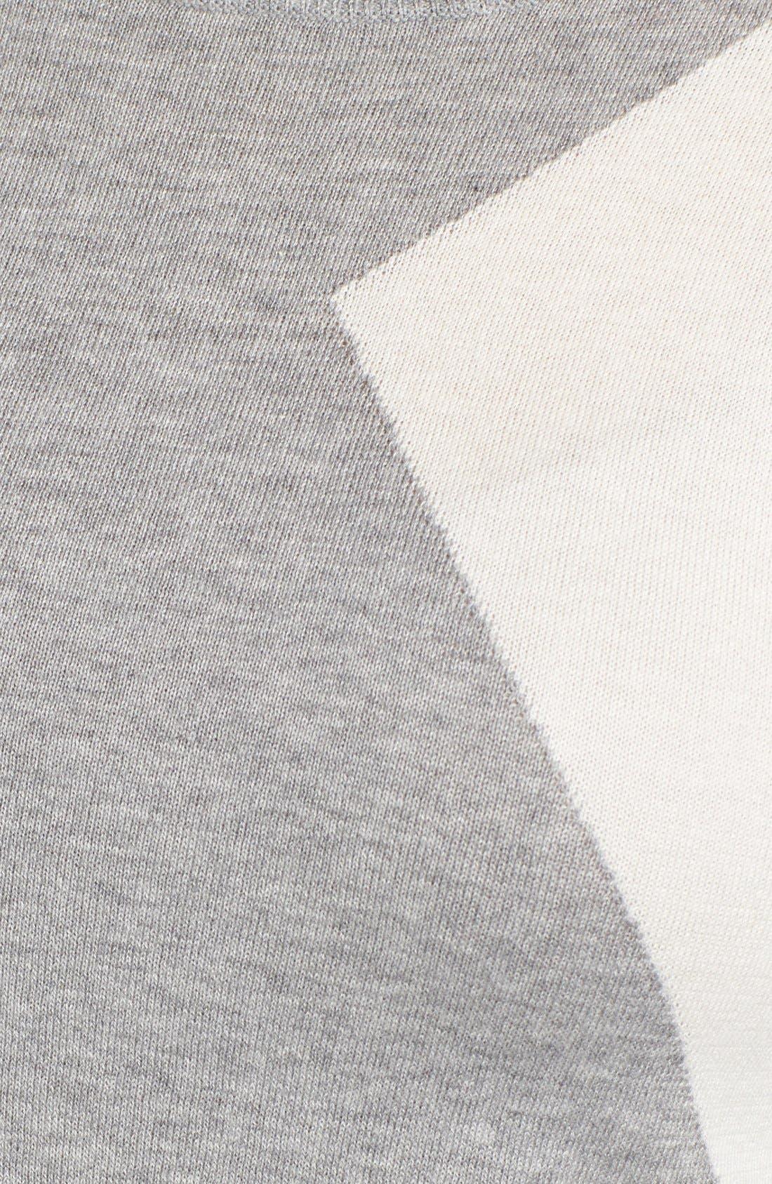 Cotton Blend Pullover,                             Alternate thumbnail 134, color,