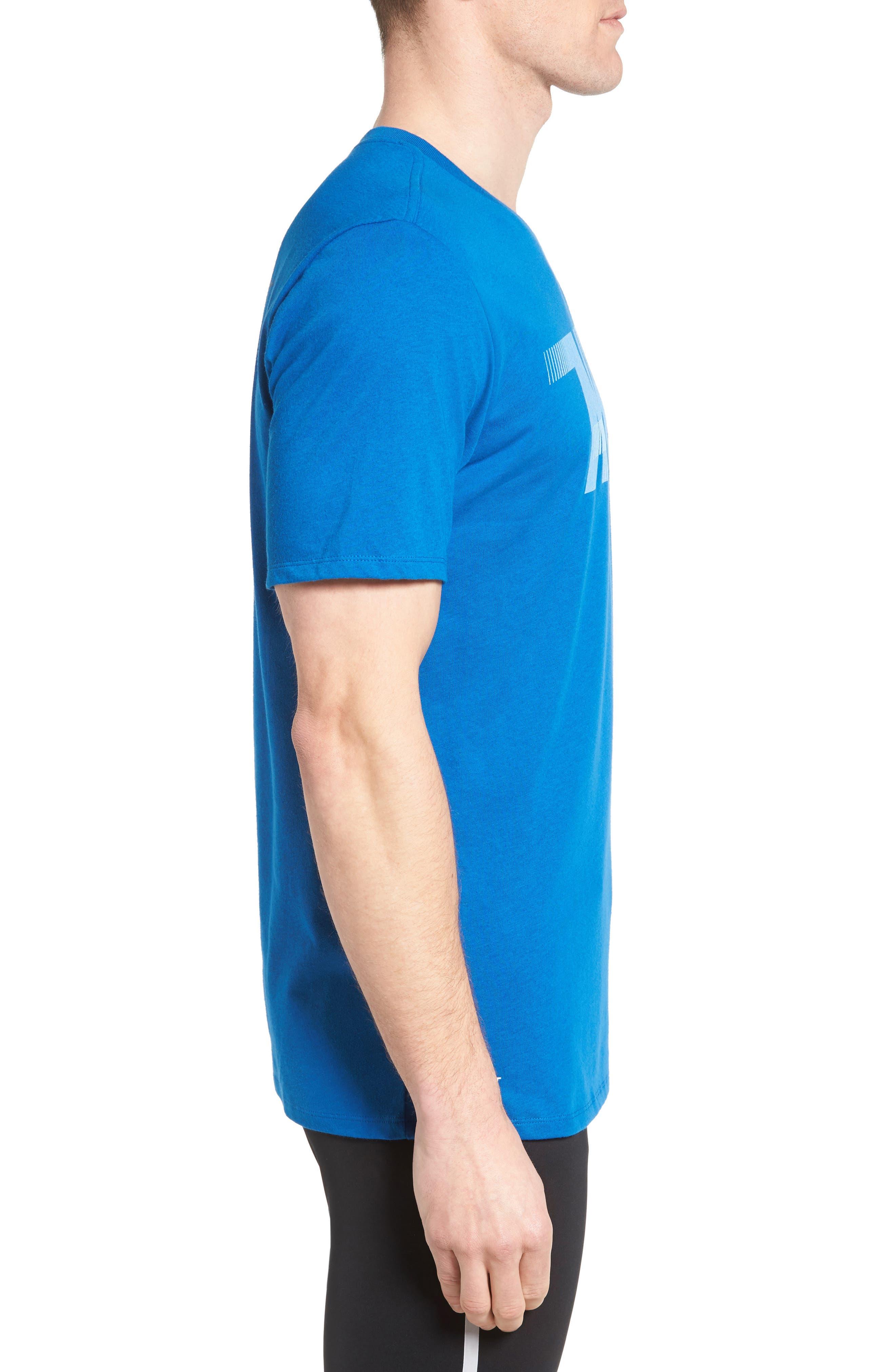 Dri-FIT Training T-Shirt,                             Alternate thumbnail 12, color,