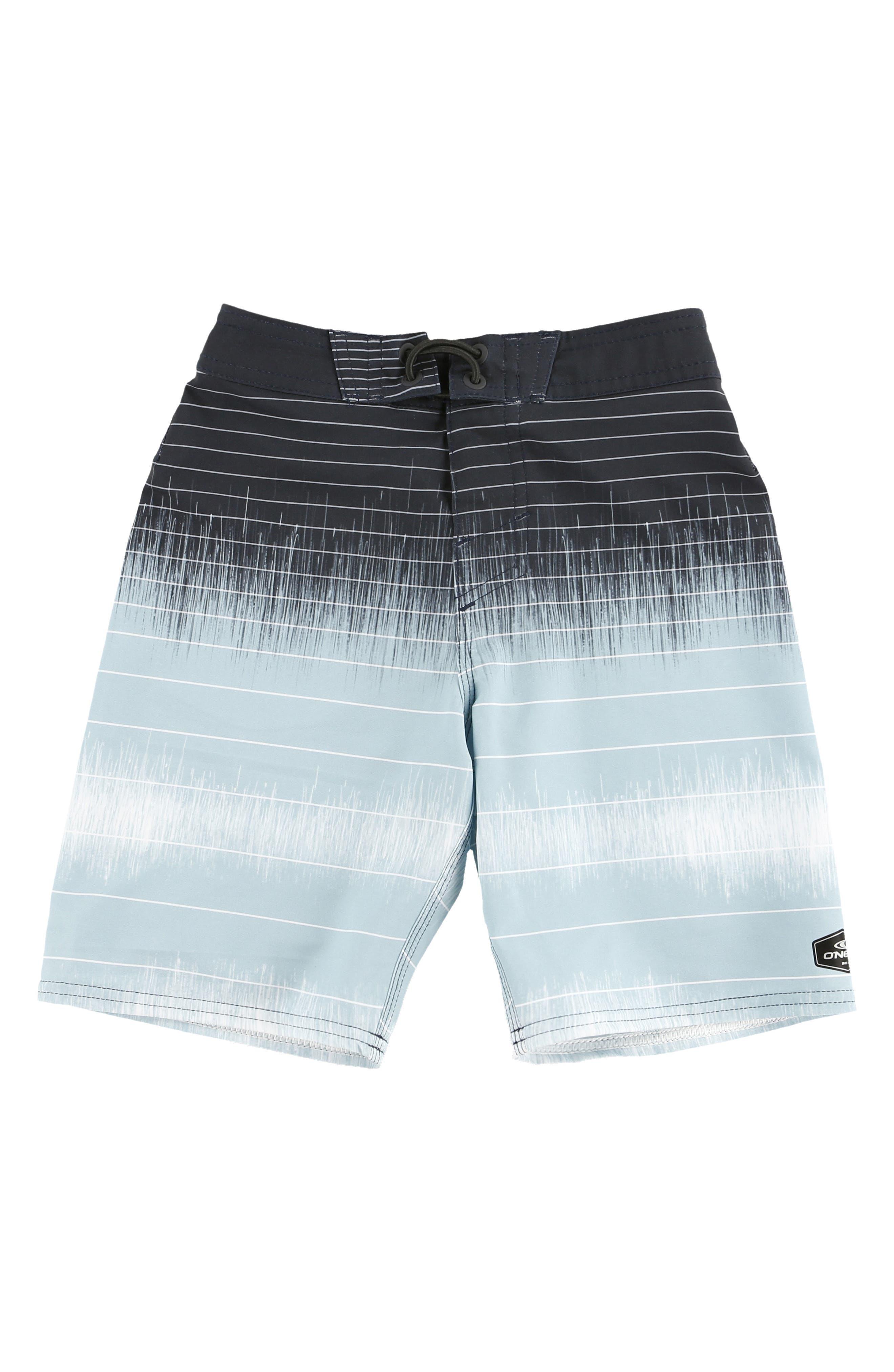 Hyperfreak Seismic Board Shorts,                         Main,                         color, 400