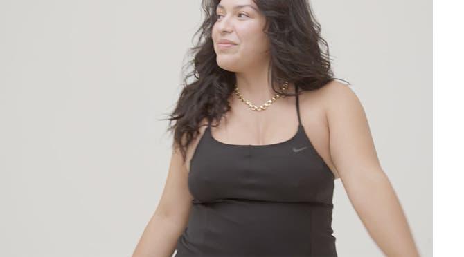 Nordstrom x Nike summer '21 video.