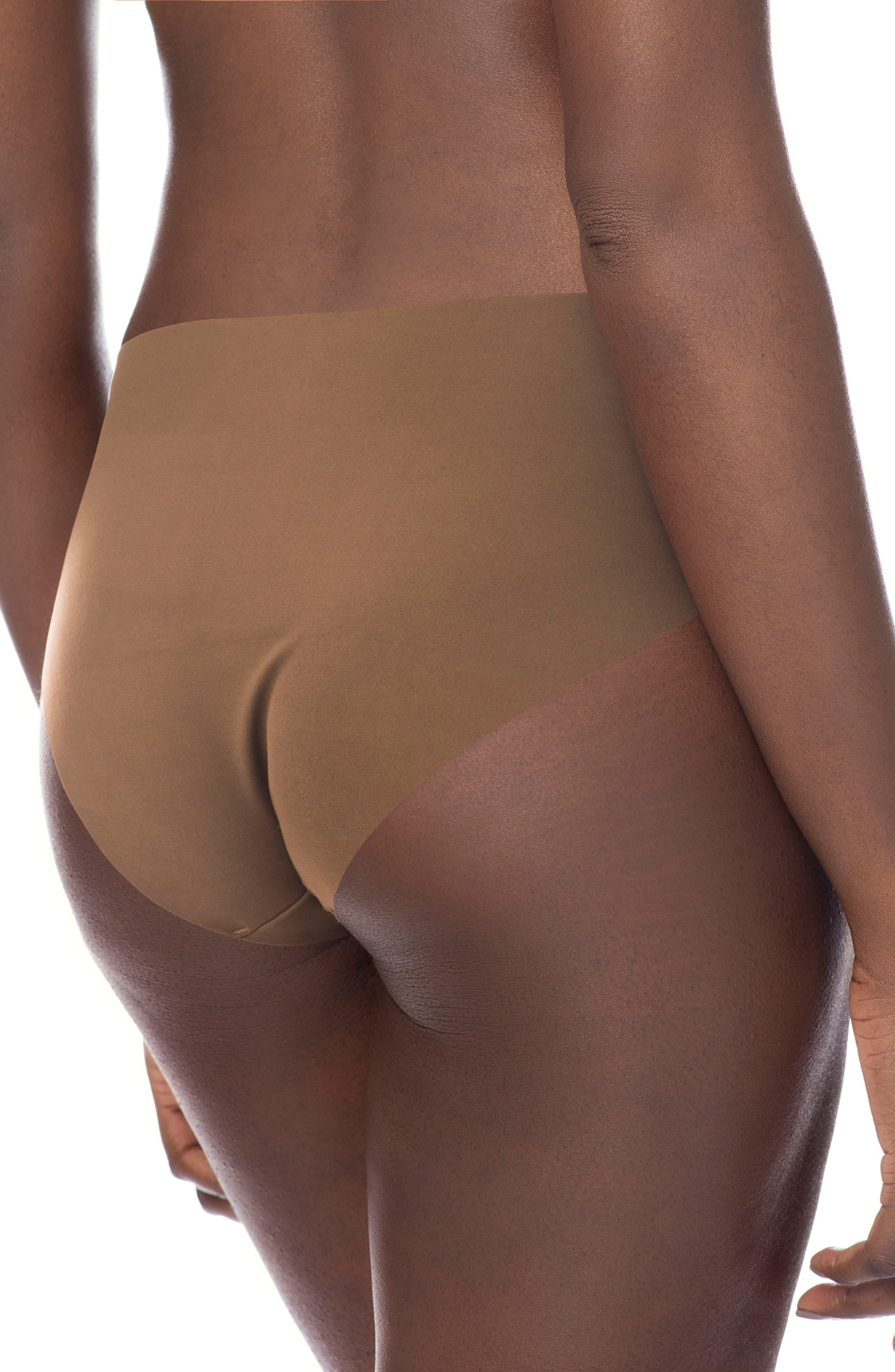 Naked Classic Briefs,                             Alternate thumbnail 2, color,                             BERRY