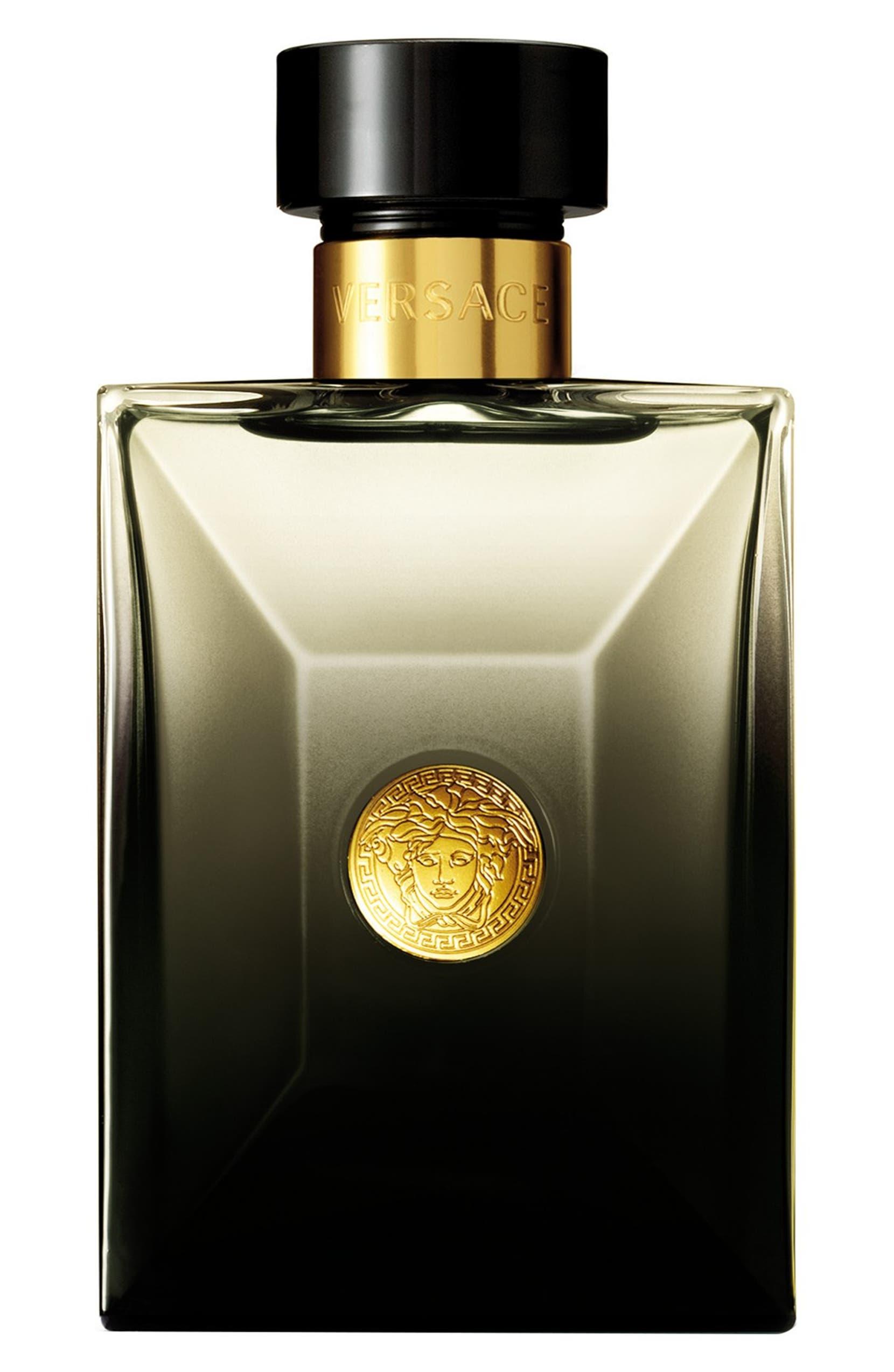 Versace pour Homme Oud Noir Eau de Parfum   Nordstrom c676d42c008