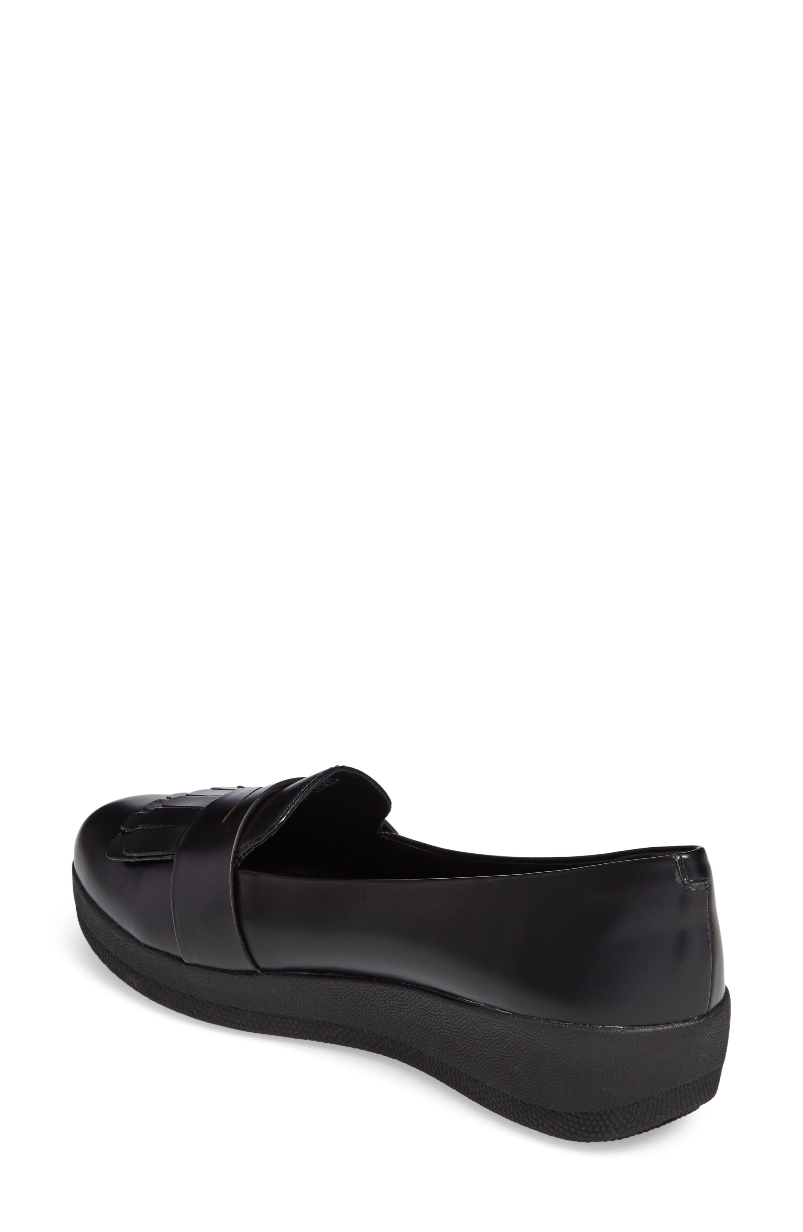 Fringey Loafer,                             Alternate thumbnail 12, color,