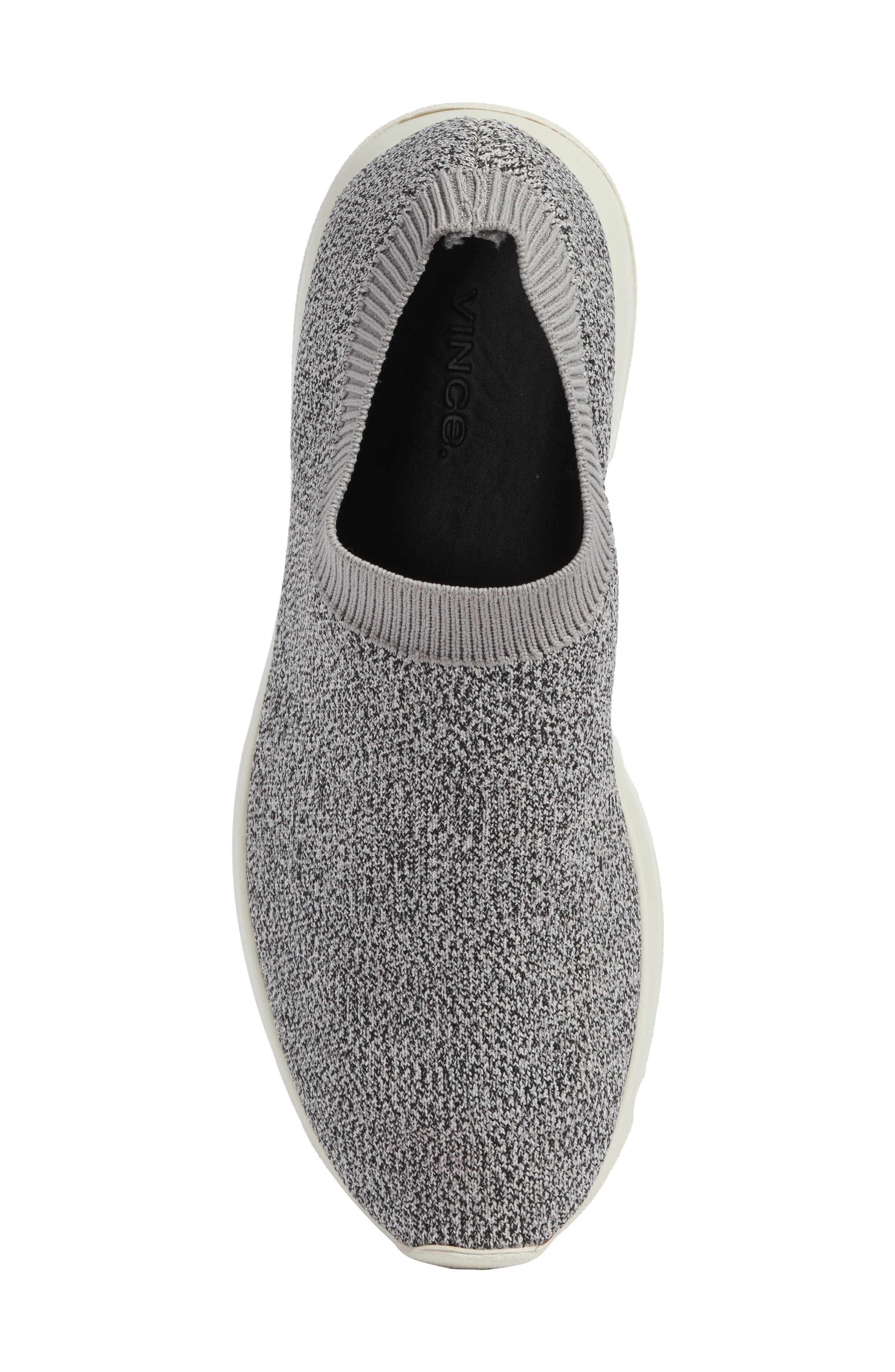 Theroux Slip-On Knit Sneaker,                             Alternate thumbnail 14, color,