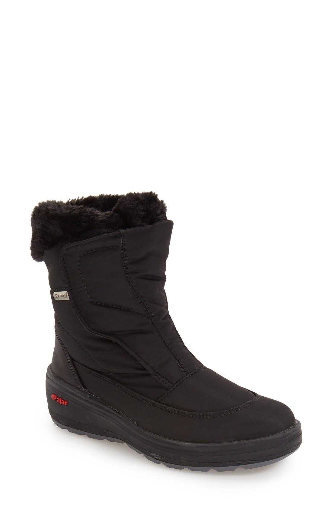 'Kimmi' Snow Boot,                         Main,                         color, 001
