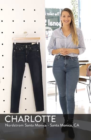 Skinny Stretch Jeans, sales video thumbnail