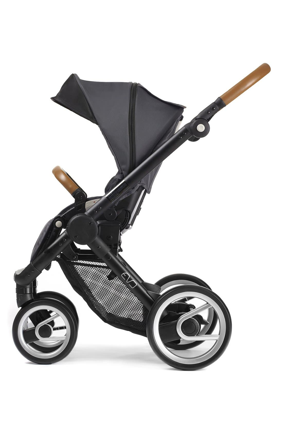 Evo - Urban Nomad Stroller,                             Main thumbnail 1, color,                             001