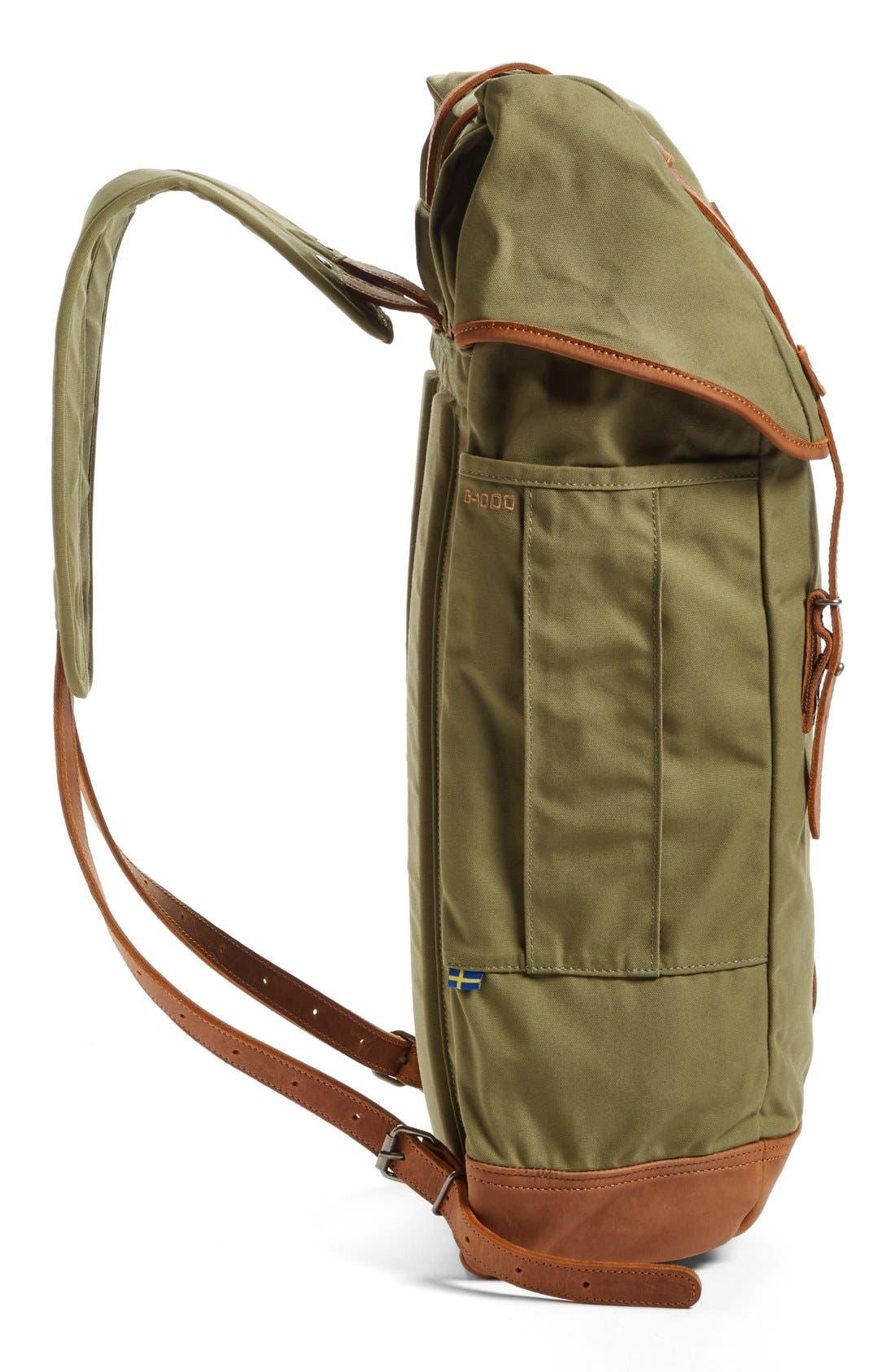 'Rucksack No. 21' Large Backpack,                             Alternate thumbnail 17, color,