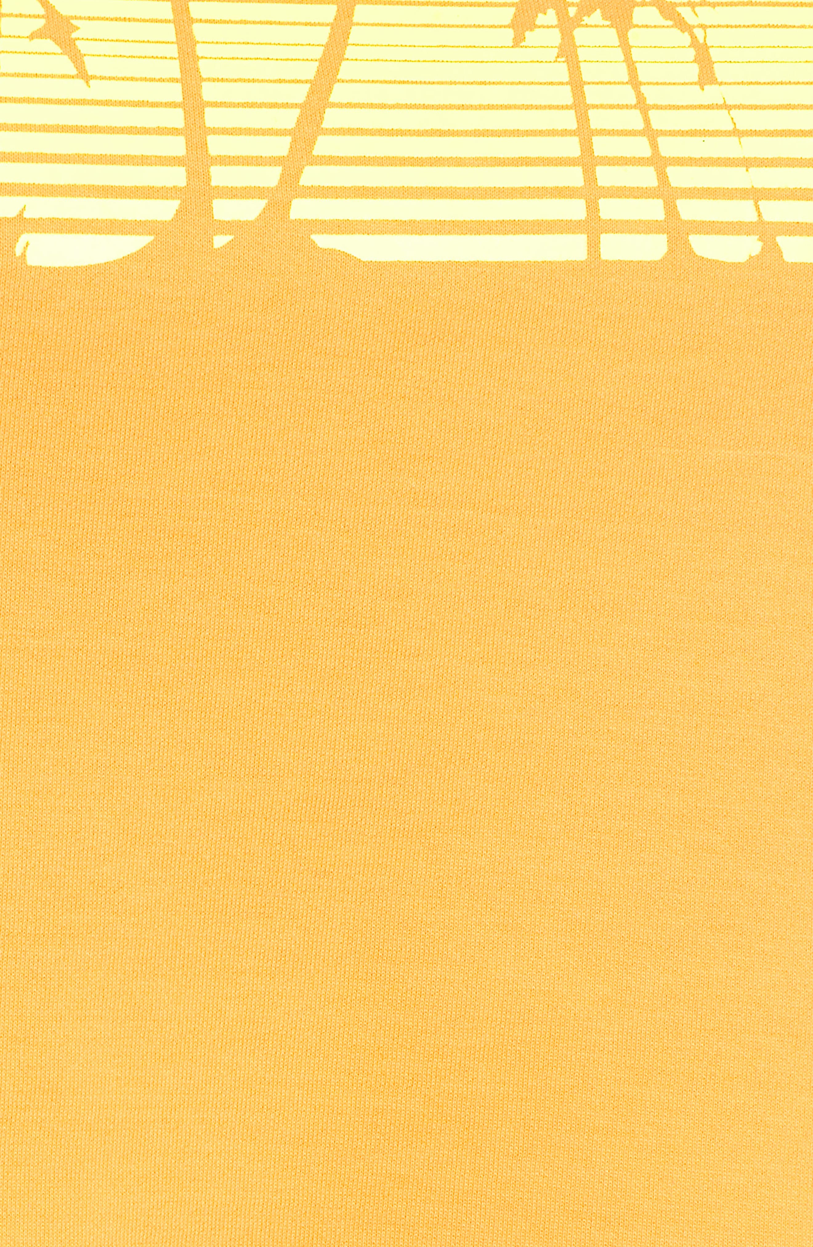 FENTY PUMA by Rihanna Crop Top,                             Alternate thumbnail 6, color,