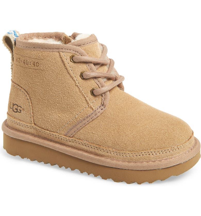 e7b8e8807e5 UGG® Neumel 40 40 40 Anniversary Boot (Walker   Toddler) (Limited ...
