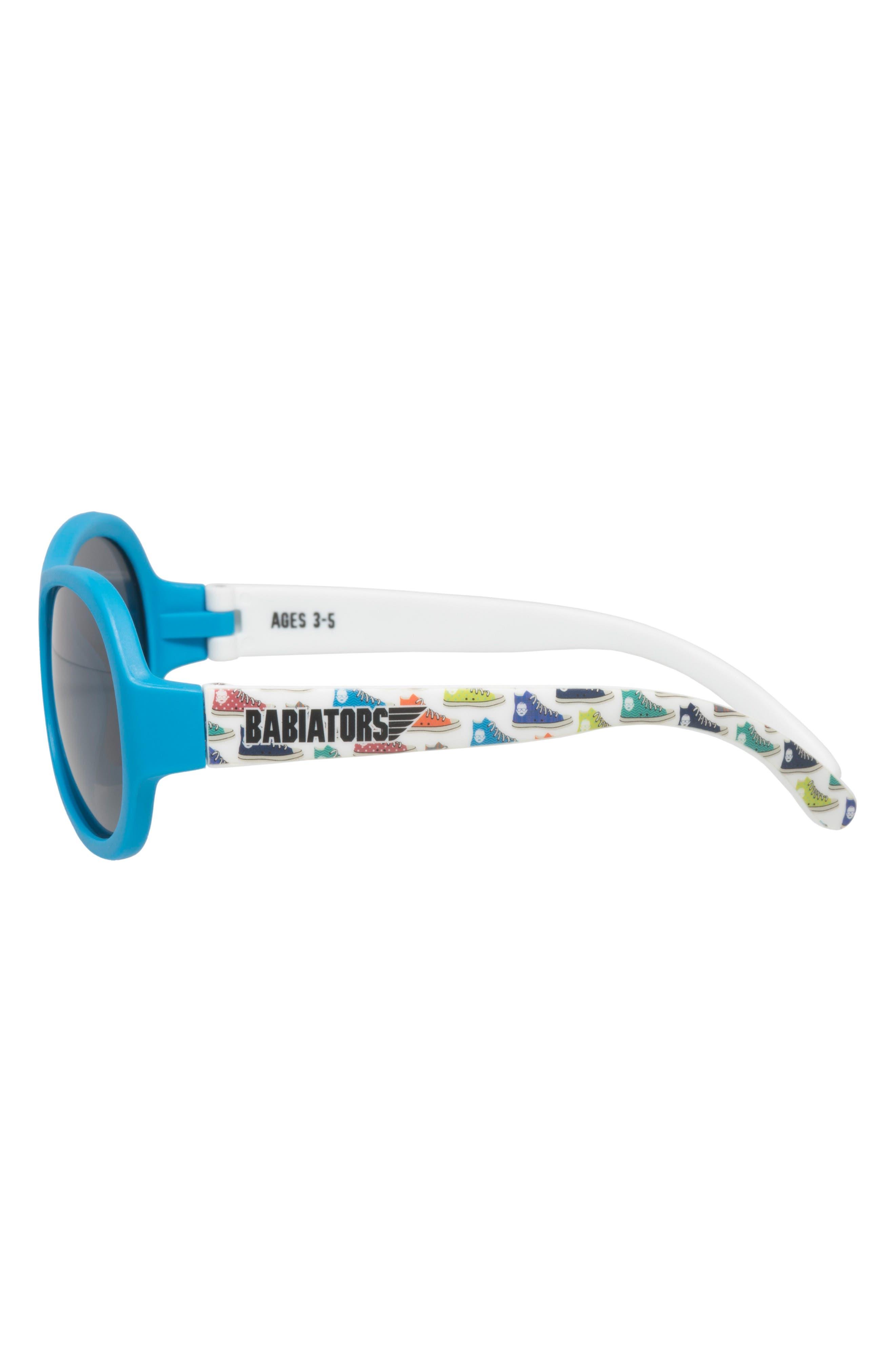 Polarized Sunglasses,                             Alternate thumbnail 2, color,                             FEELING SNEAKY