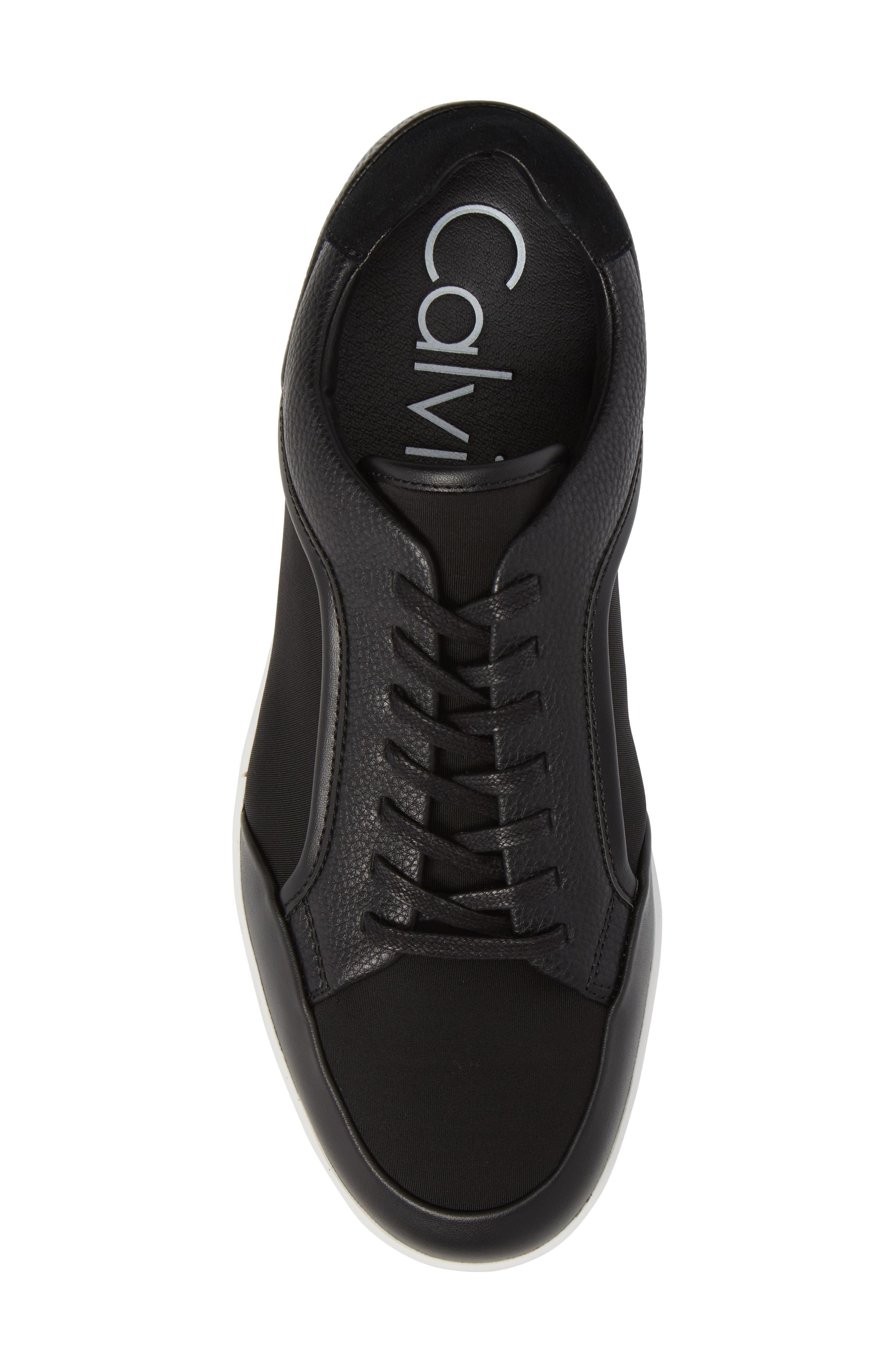Masen Sneaker,                             Alternate thumbnail 5, color,                             001