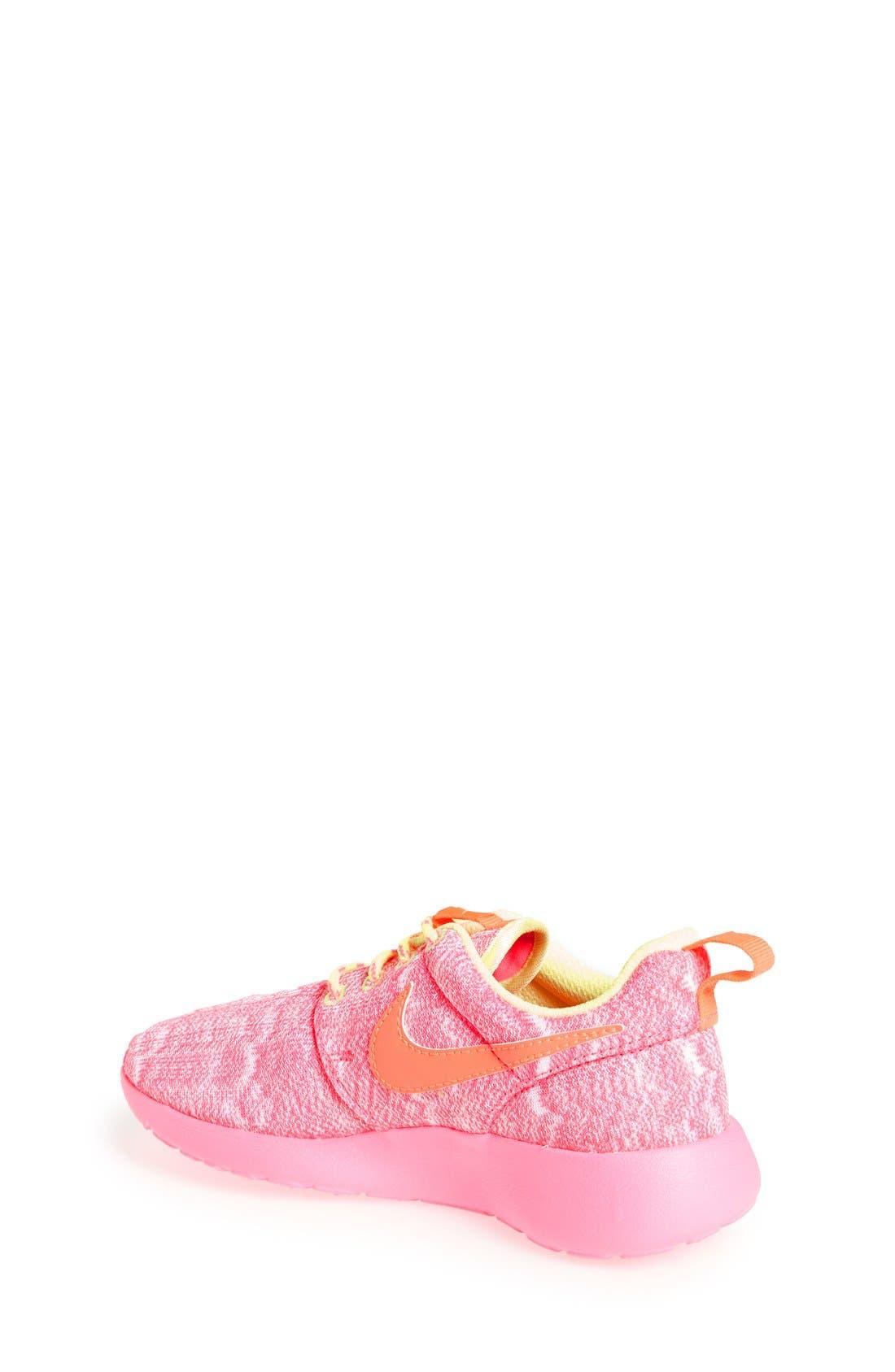 'Roshe Run' Athletic Shoe,                             Alternate thumbnail 142, color,