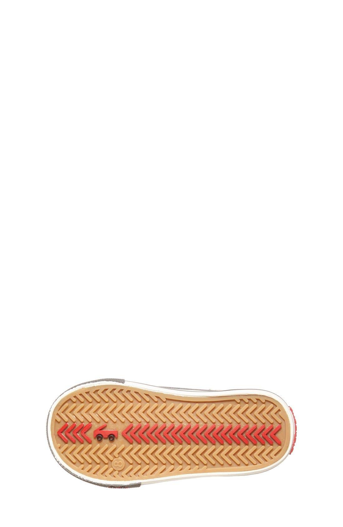'Kya' High TopSneaker,                             Alternate thumbnail 3, color,                             020