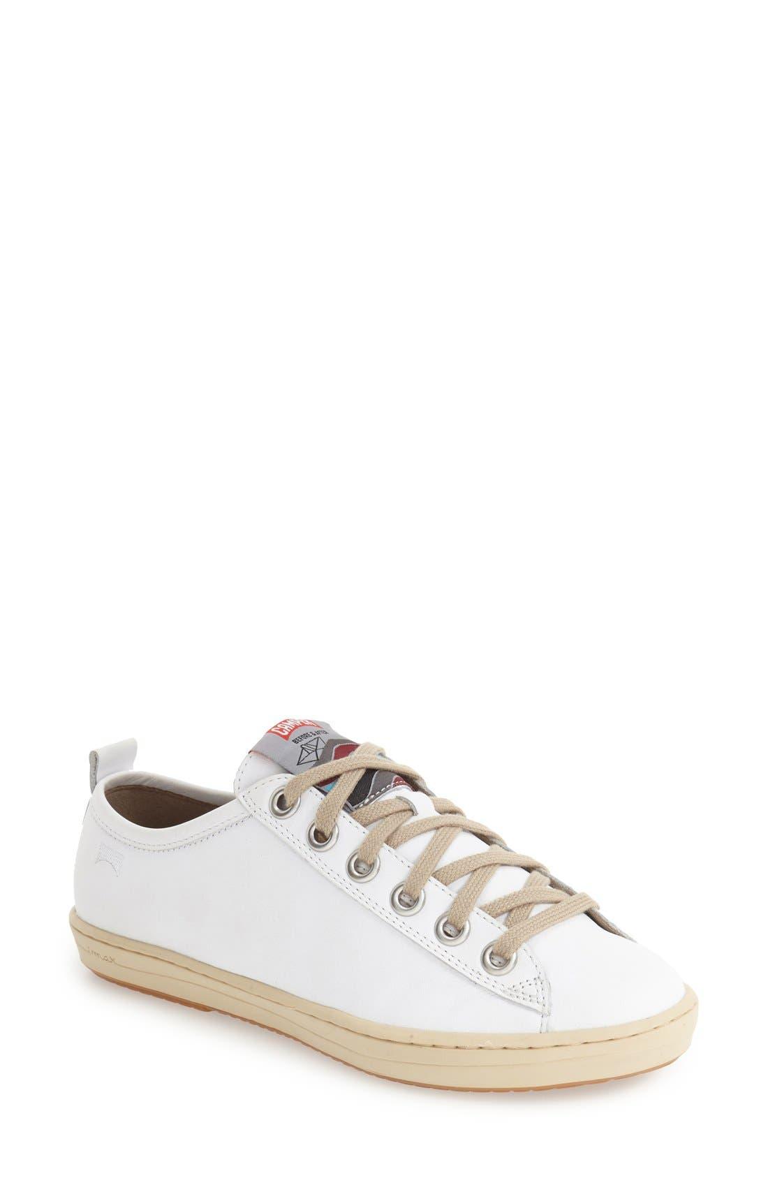 'Imar' Sneaker, Main, color, 100