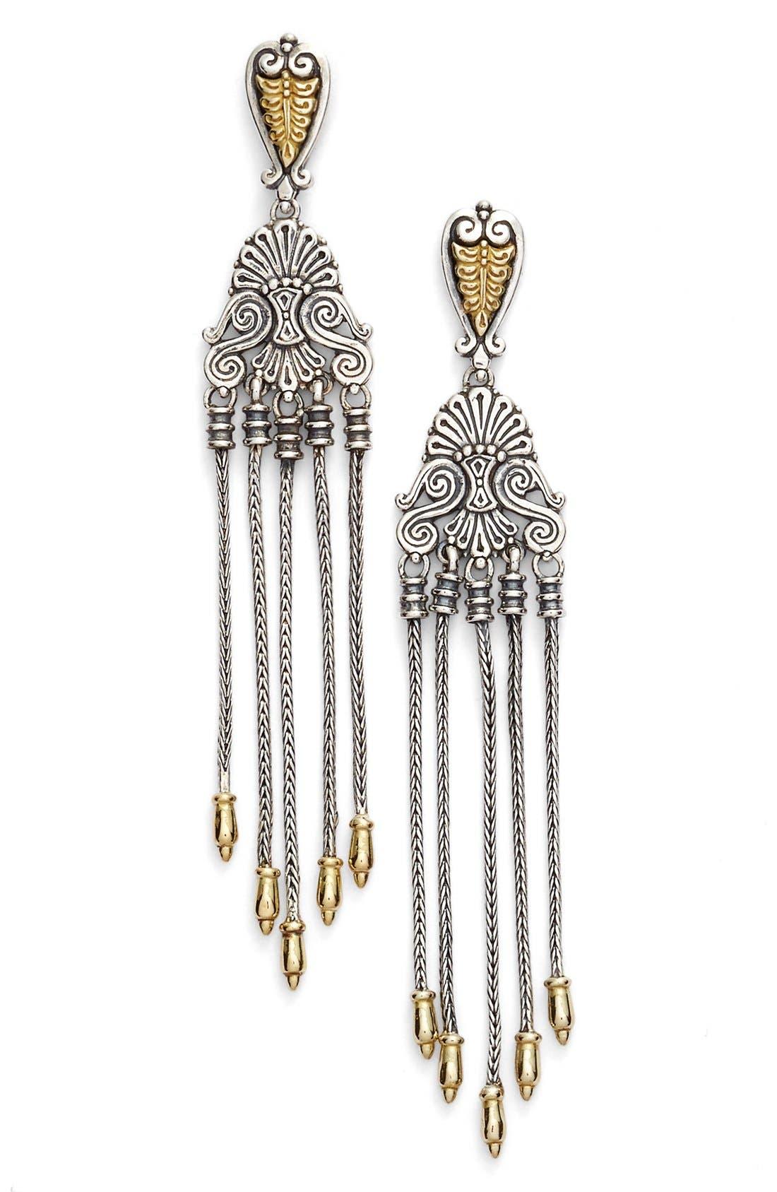 'Penelope' Drop Earrings,                         Main,                         color, 040