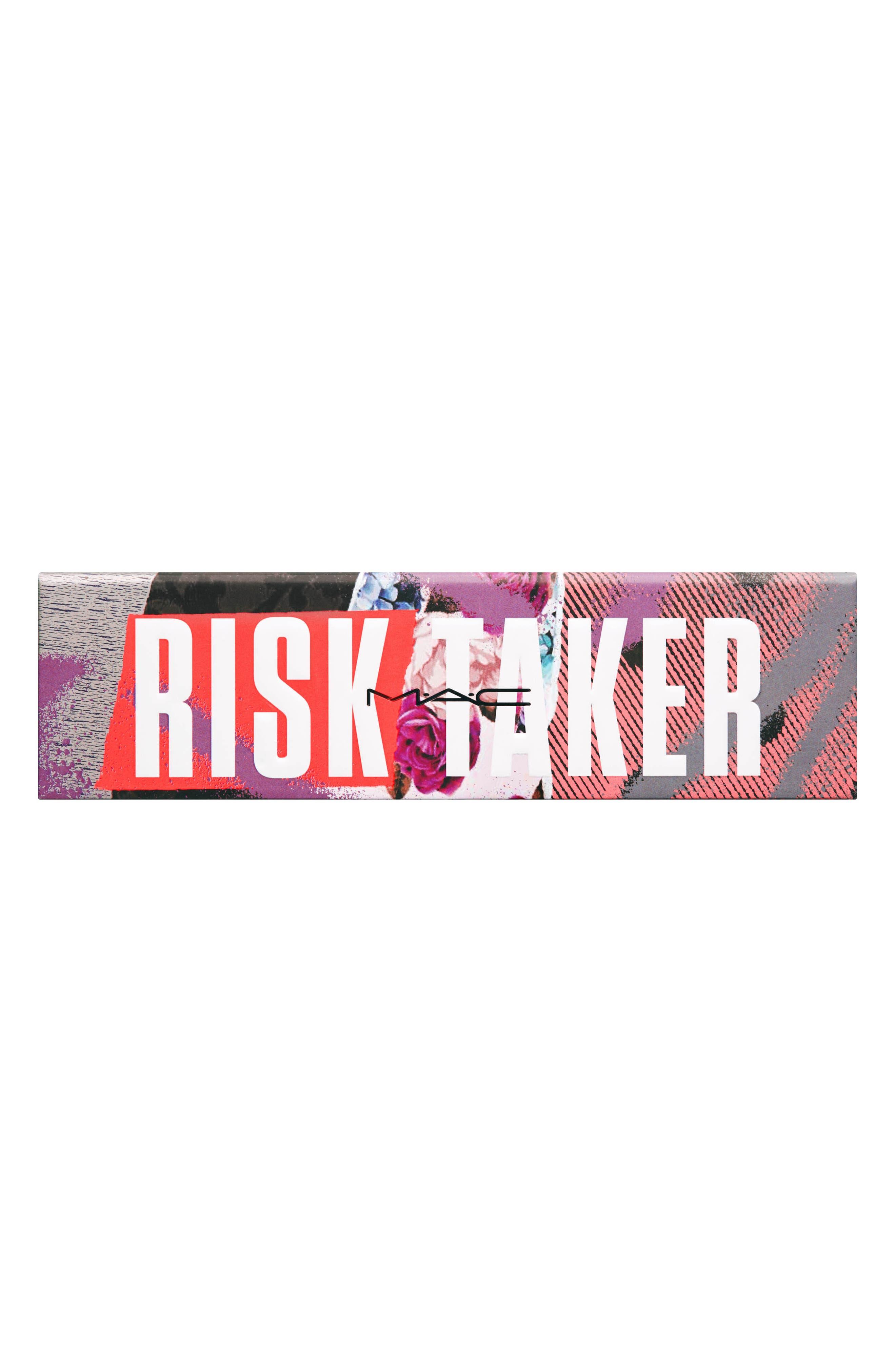 MAC Girls Risk Taker Palette,                             Alternate thumbnail 5, color,                             RISK TAKER