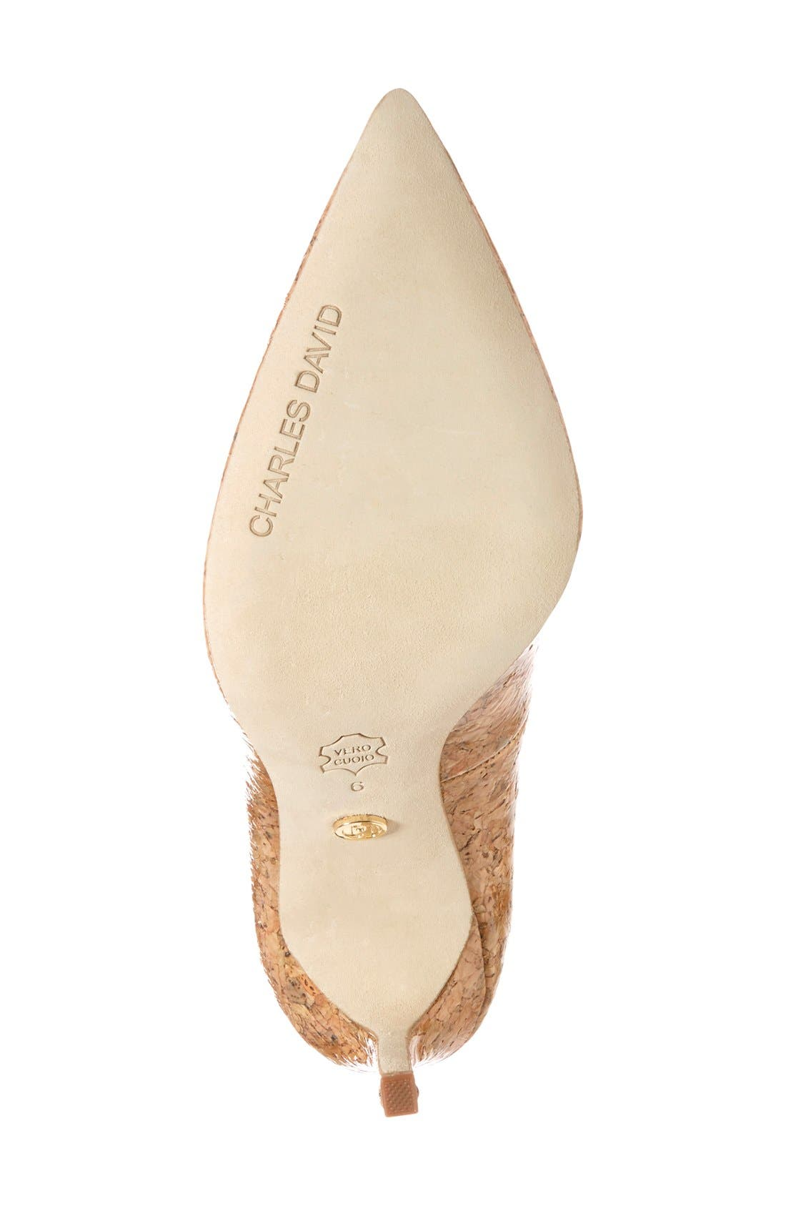 'Caterina' Pointy Toe Pump,                             Alternate thumbnail 36, color,