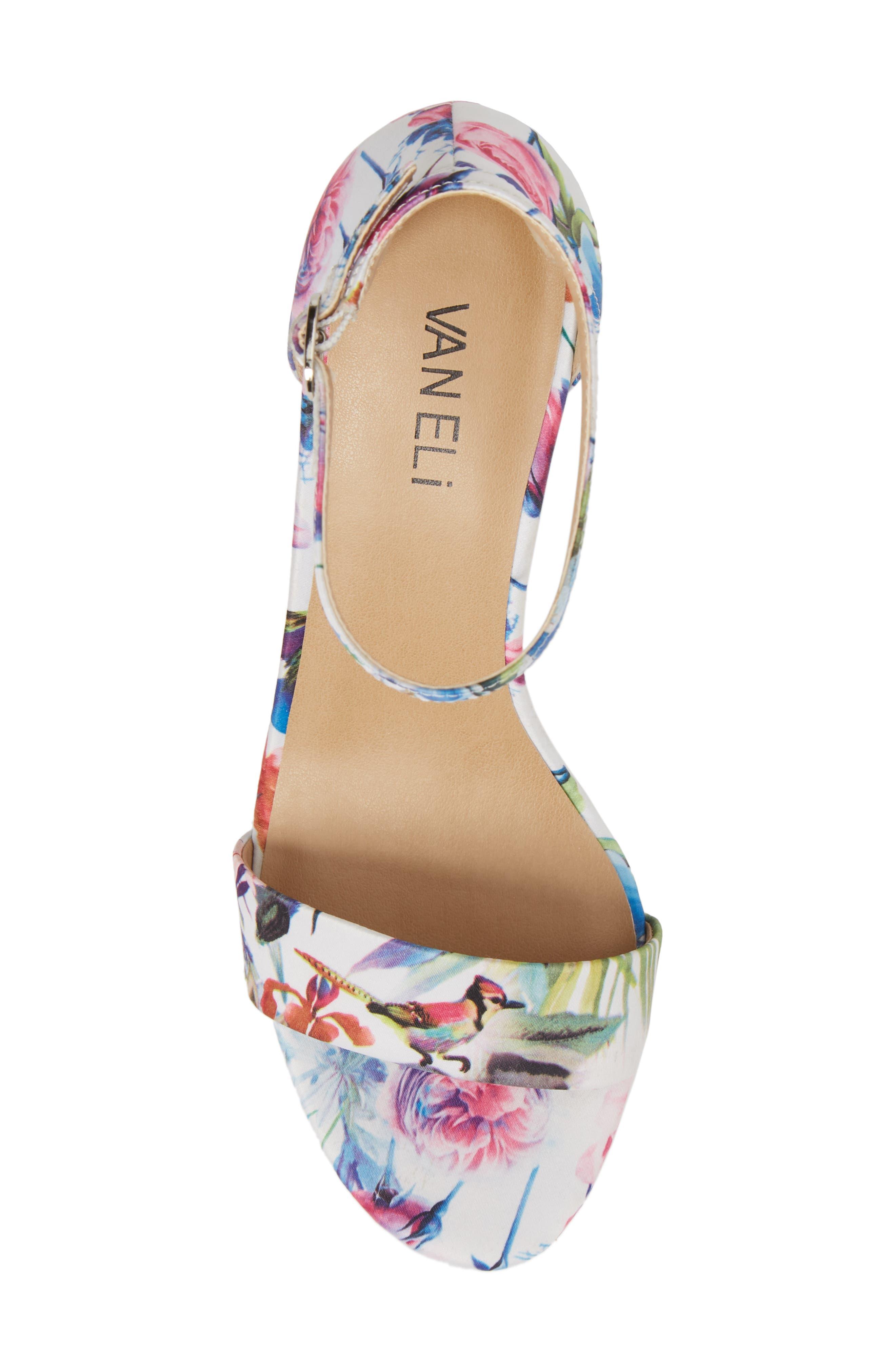 Meres Ankle Strap Sandal,                             Alternate thumbnail 5, color,                             400