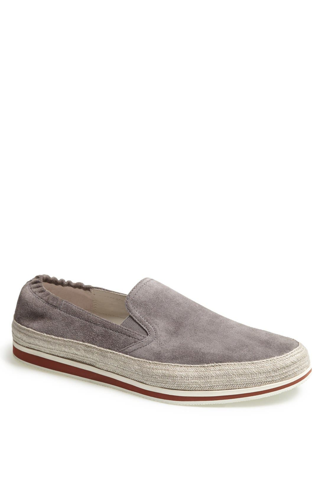 Espadrille Sneaker,                         Main,                         color, 033