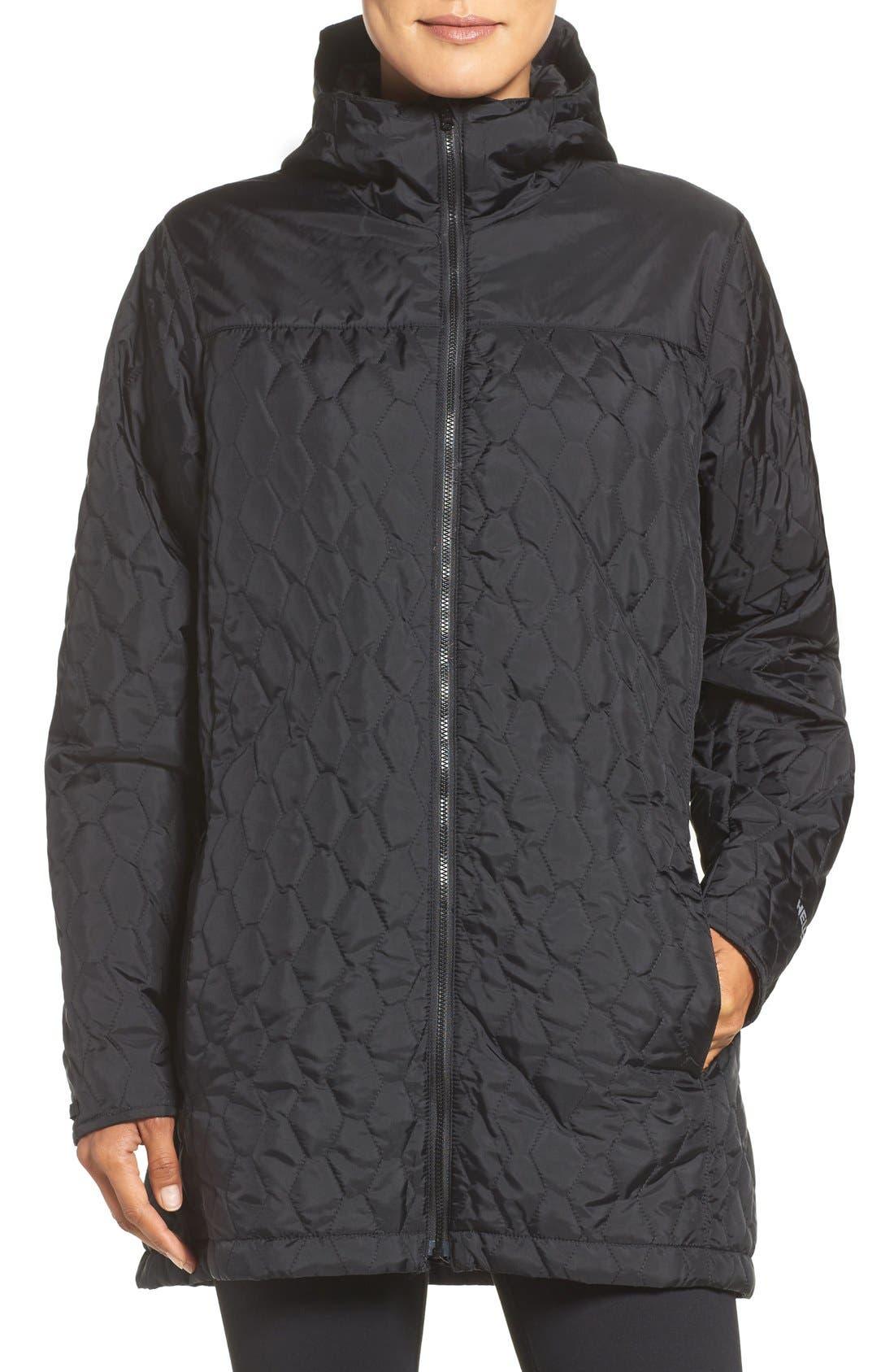 Rigging Waterproof 3-in-1 Raincoat,                             Alternate thumbnail 15, color,