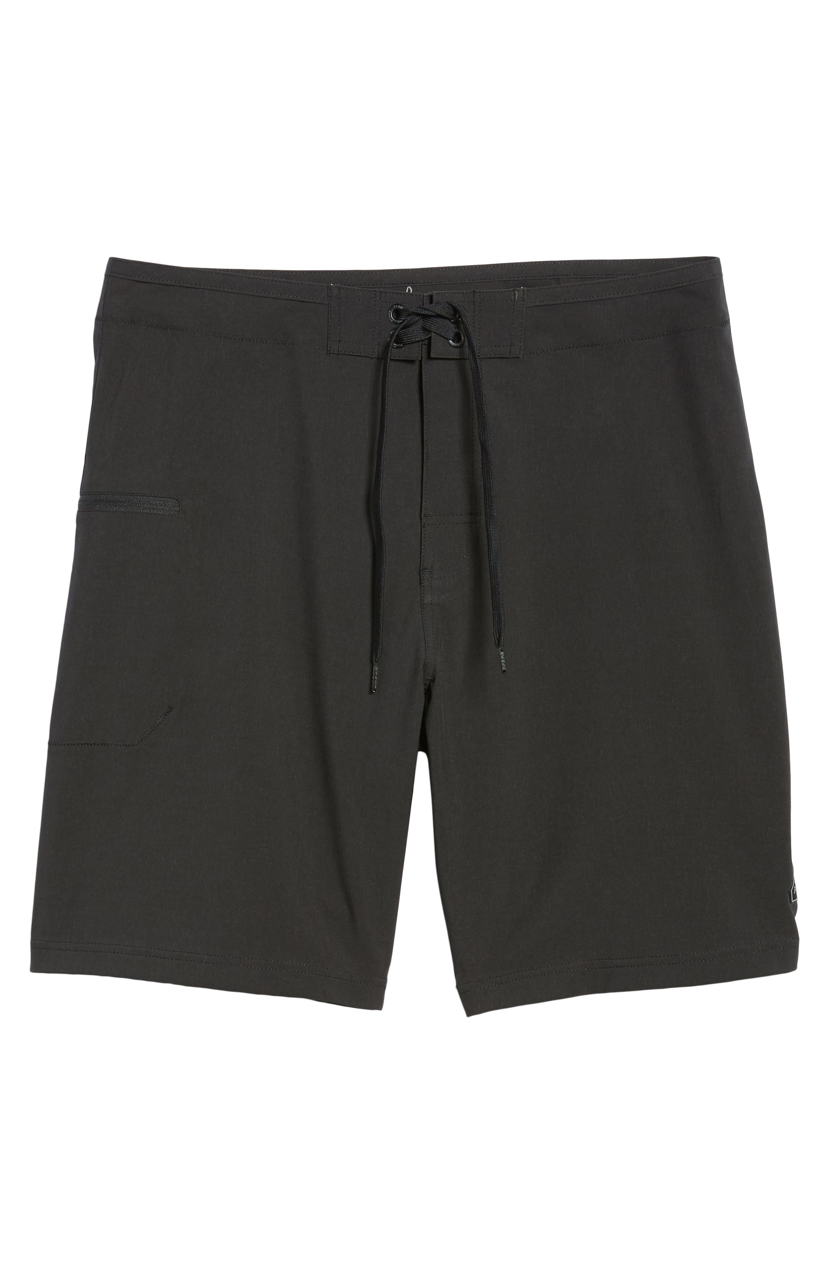 'Catalyst' Board Shorts,                             Alternate thumbnail 6, color,                             001