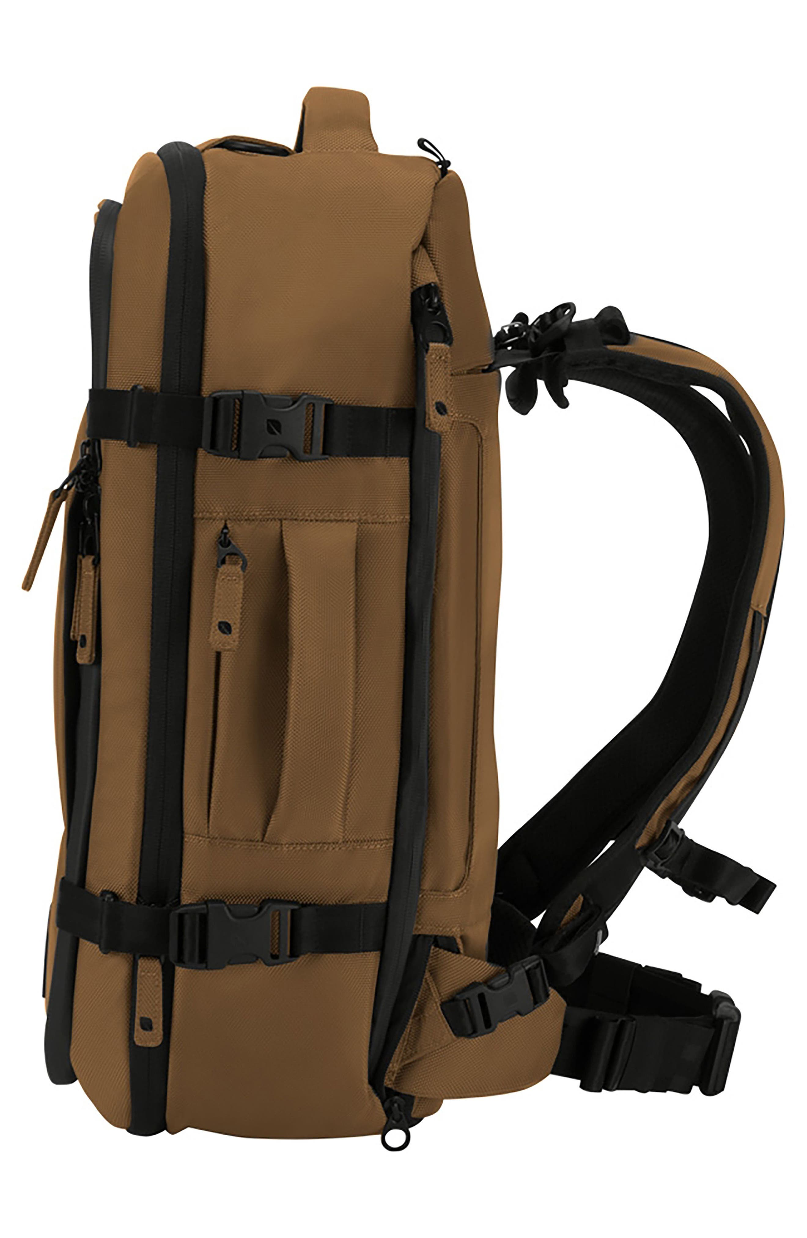 TRACTO Convertible Backpack,                             Alternate thumbnail 9, color,