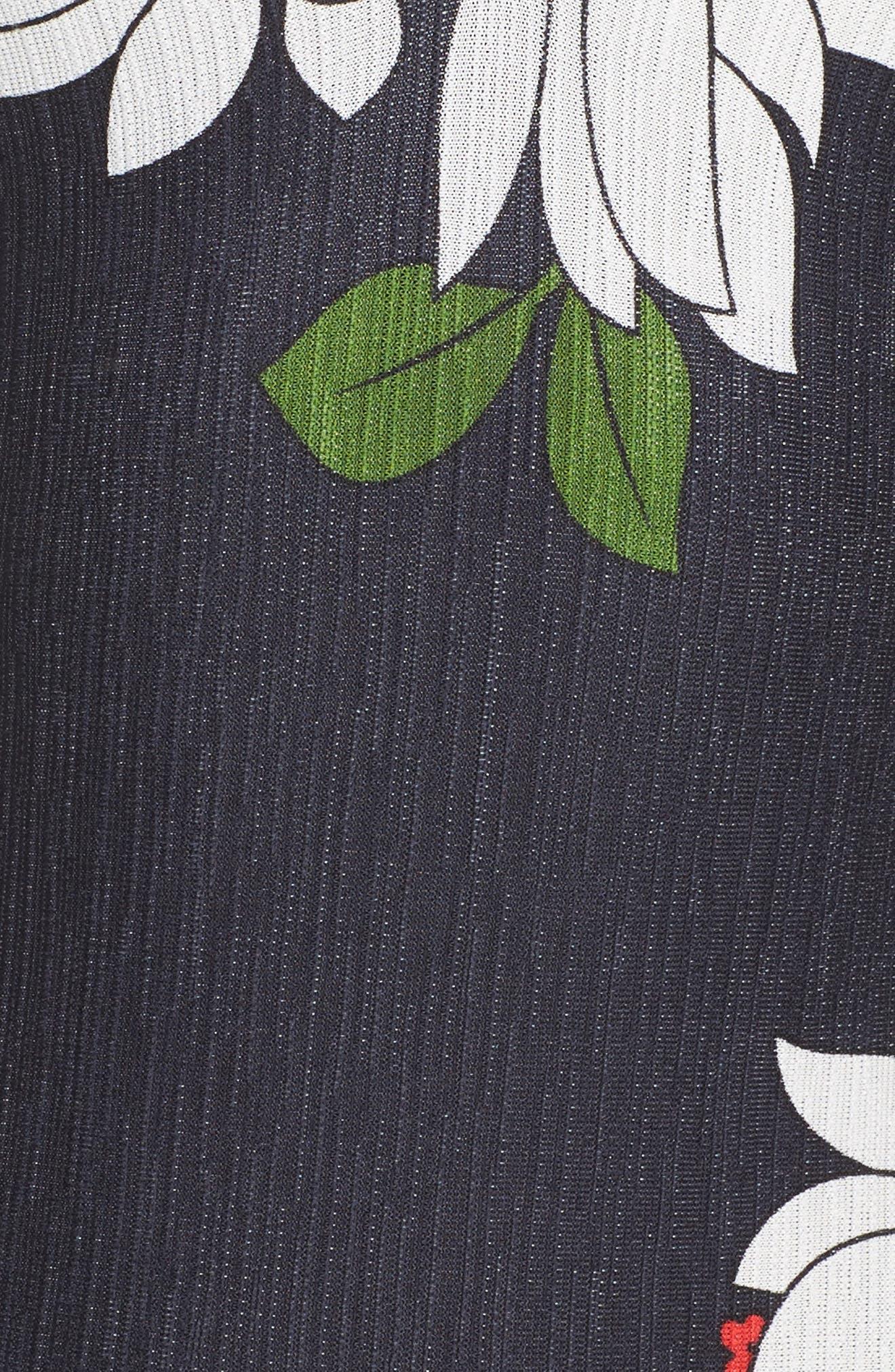 Elisa One-Piece Swimsuit,                             Alternate thumbnail 5, color,                             414
