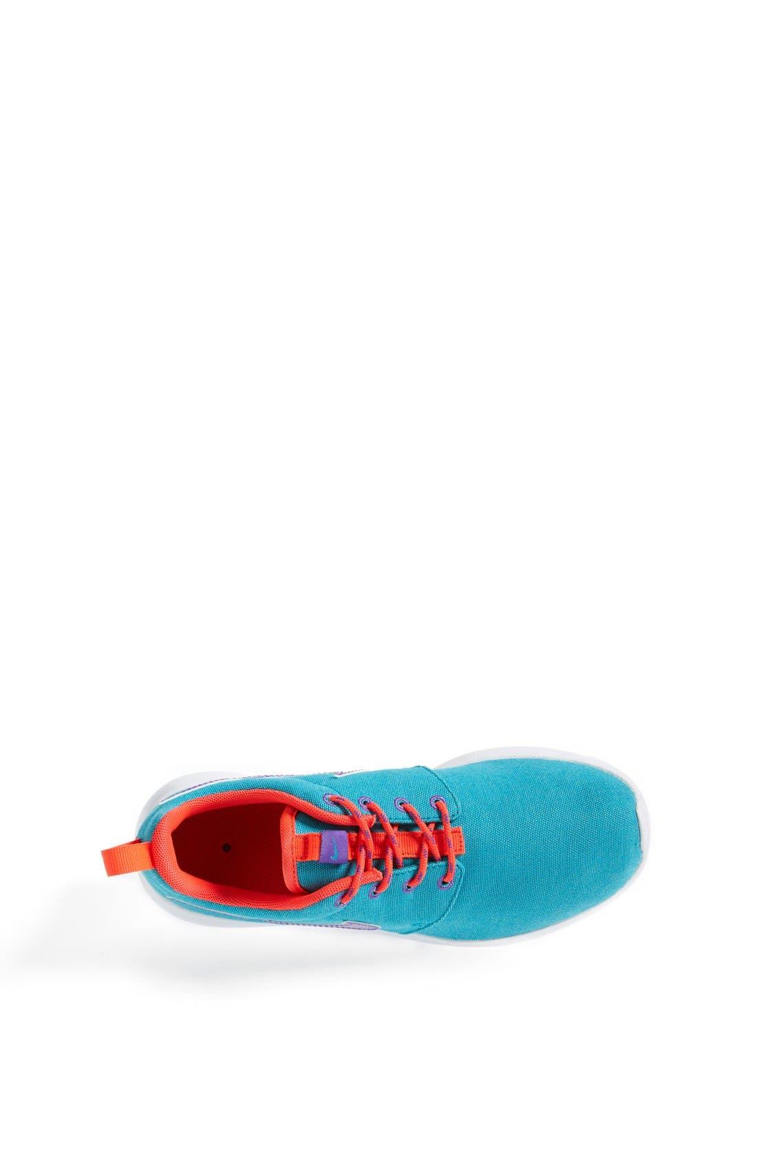 'Roshe Run' Athletic Shoe,                             Alternate thumbnail 163, color,
