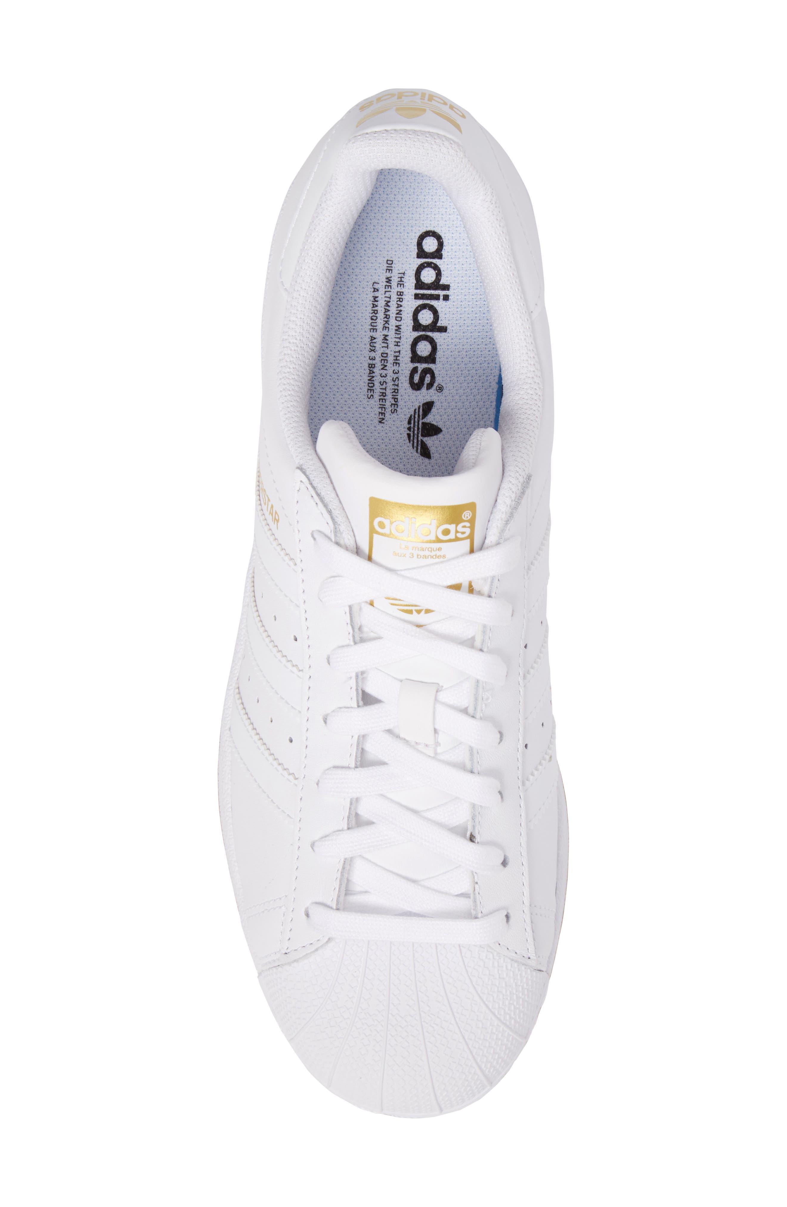 Superstar Sneaker,                             Alternate thumbnail 38, color,