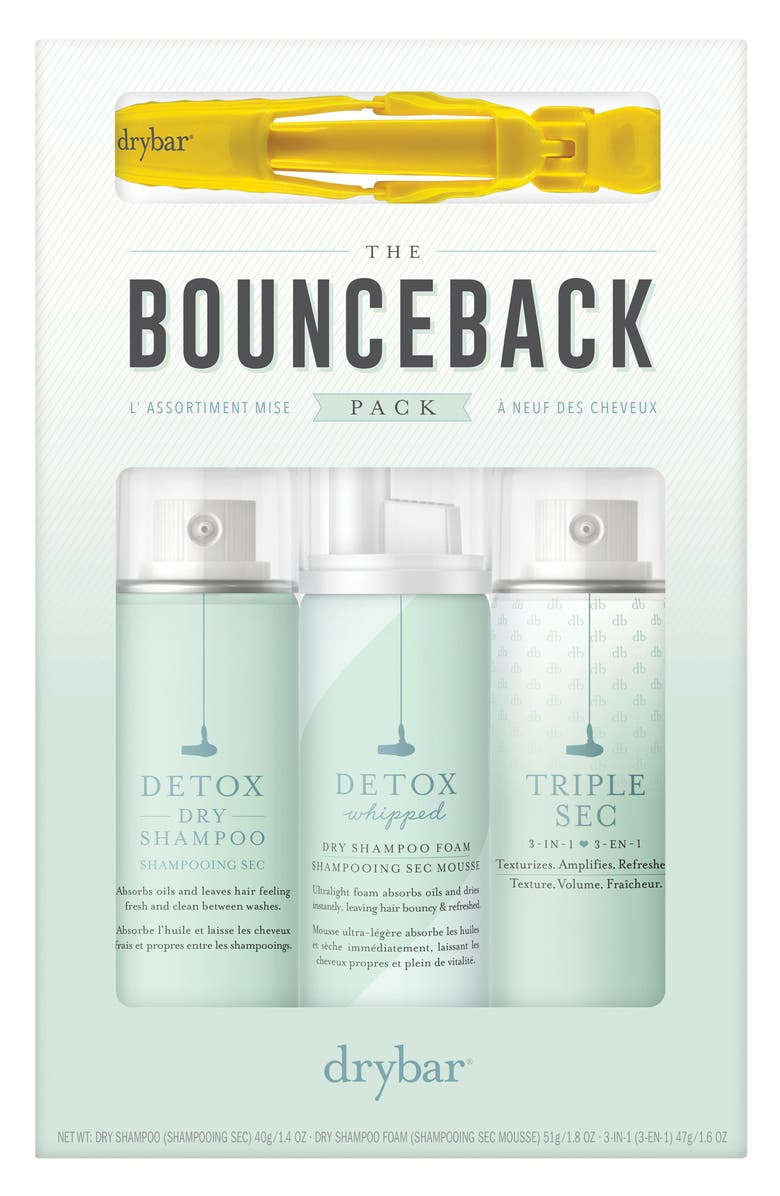 Drybar The Bounceback Pack (Nordstrom Exclusive) ($47 Value) | Nordstrom