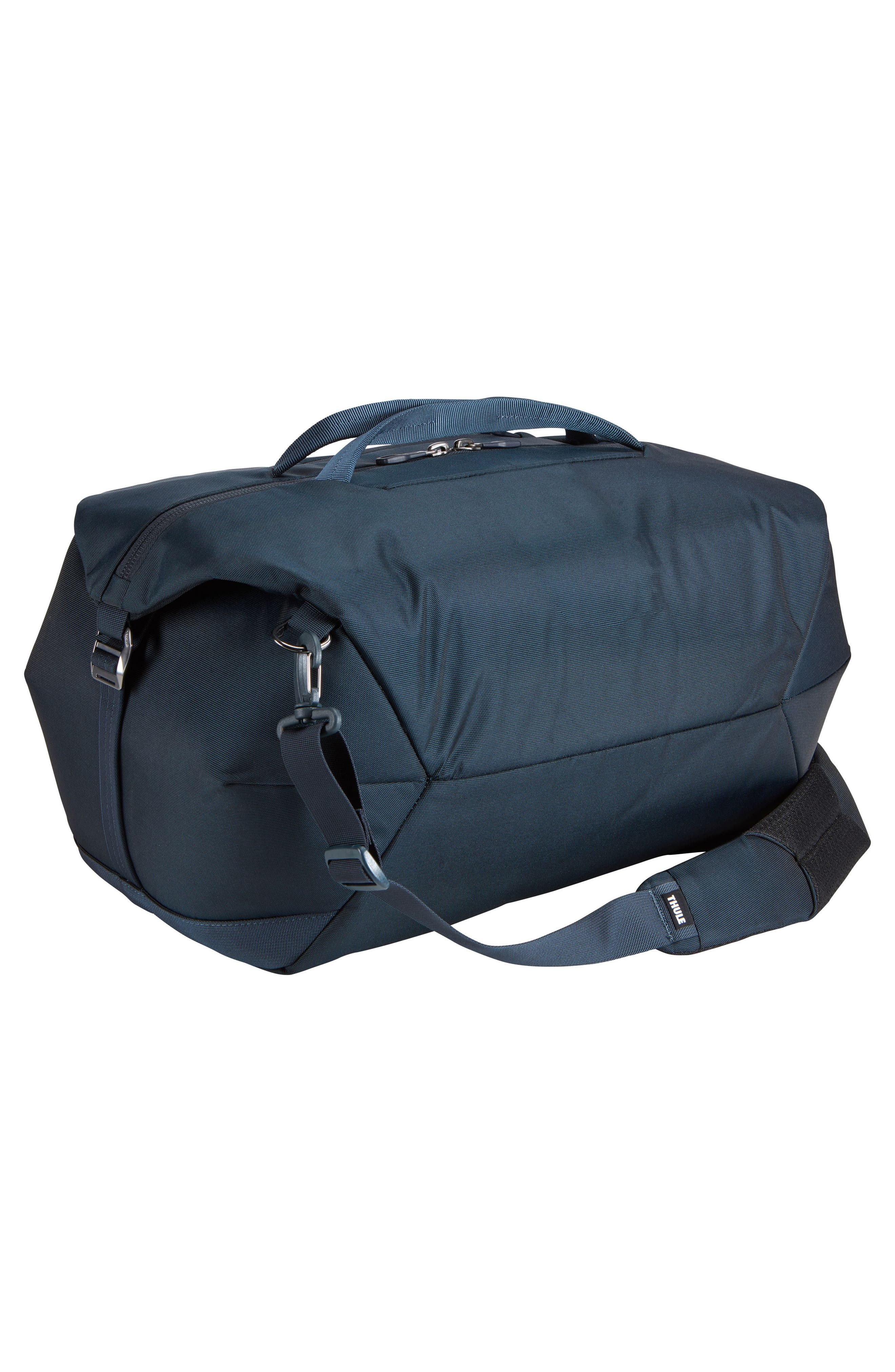 Subterra 40-Liter Convertible Duffel Bag,                             Alternate thumbnail 4, color,