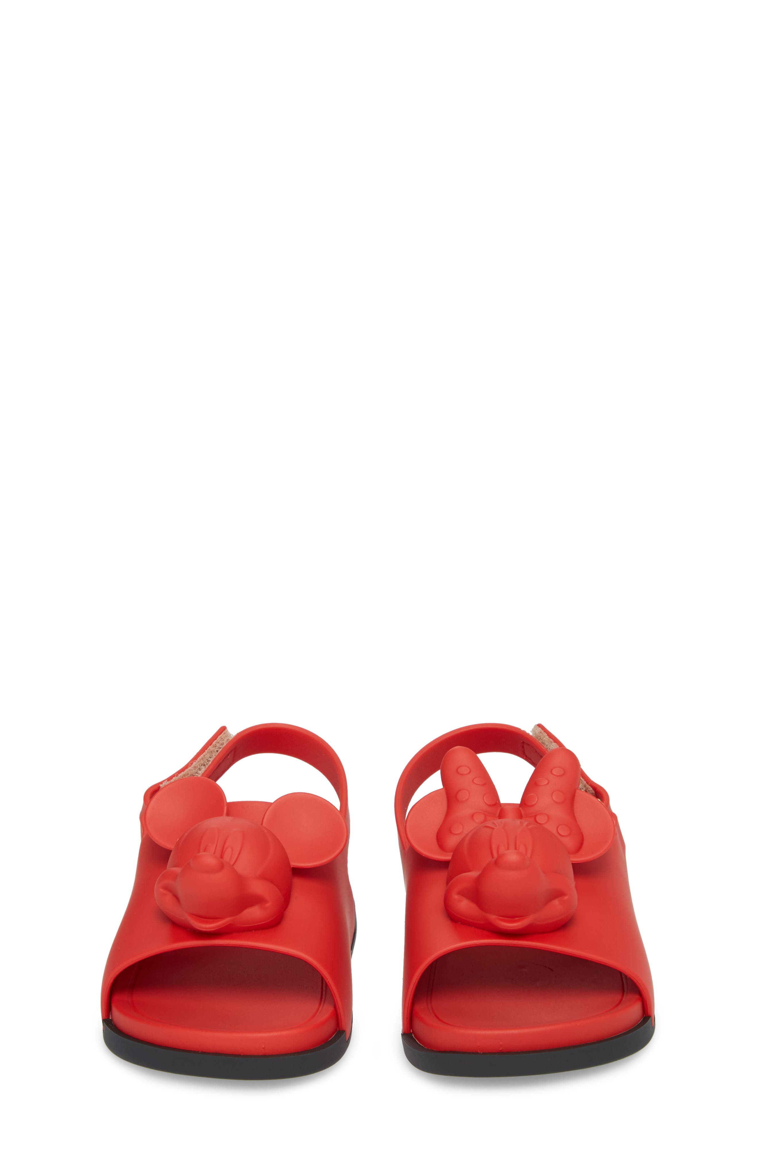 Disney<sup>®</sup> Mini Beach Sandal,                             Alternate thumbnail 19, color,