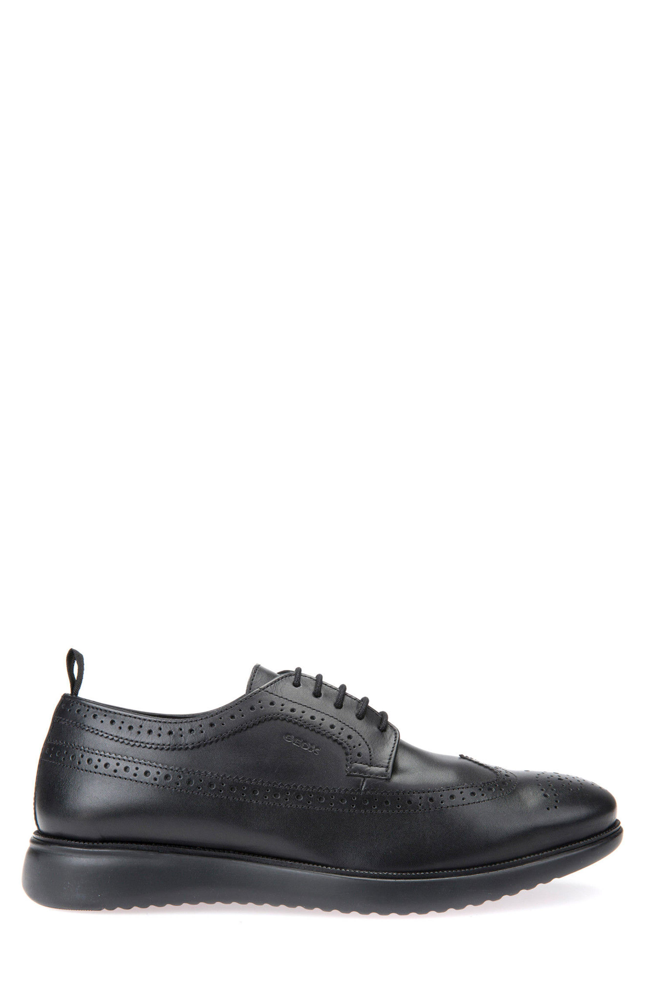 Winfred 3 Wingtip,                             Alternate thumbnail 3, color,                             001