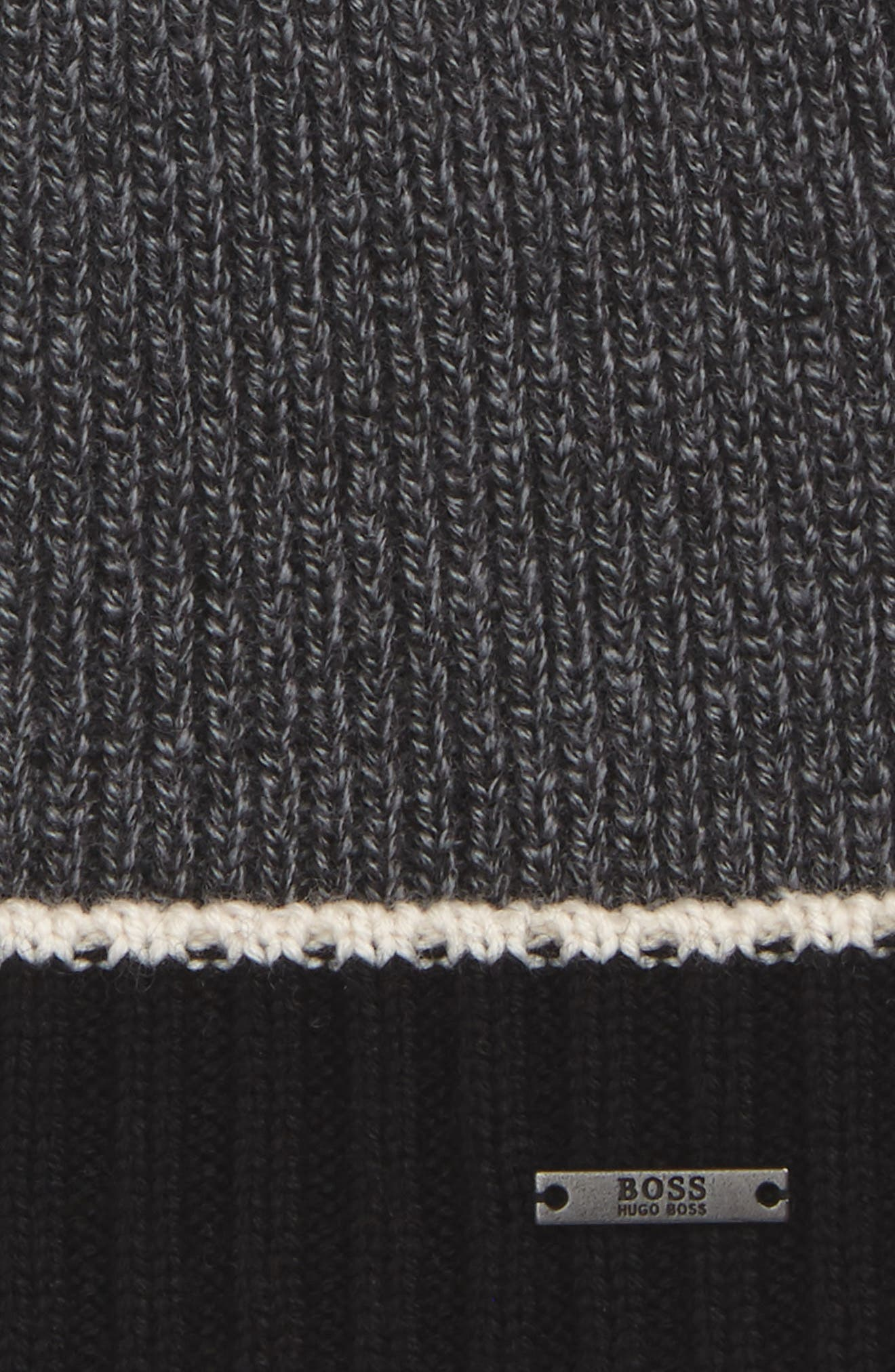 Frisk Wool Beanie,                             Alternate thumbnail 2, color,                             001