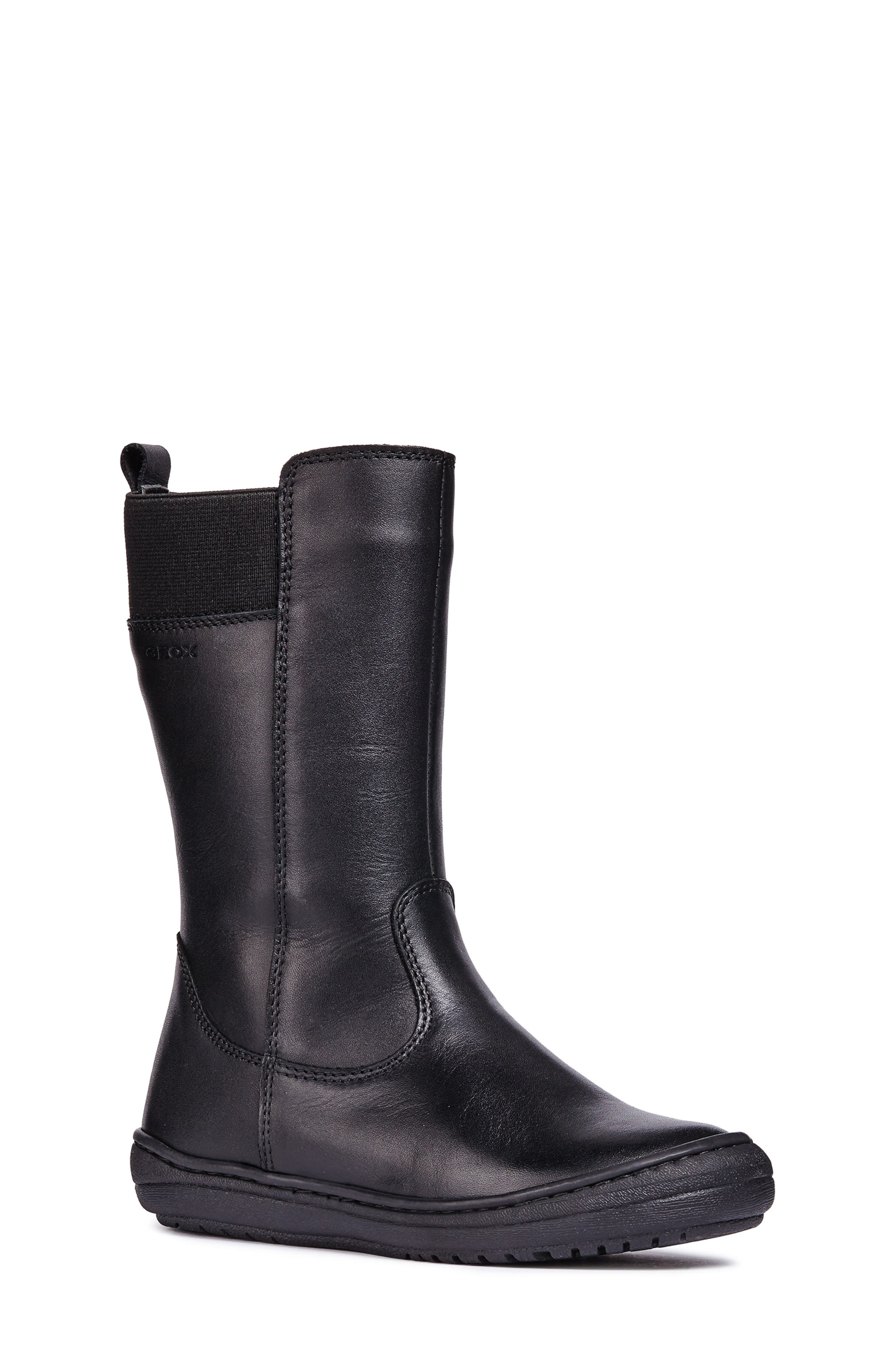 Hadriel Boot,                             Main thumbnail 1, color,                             BLACK