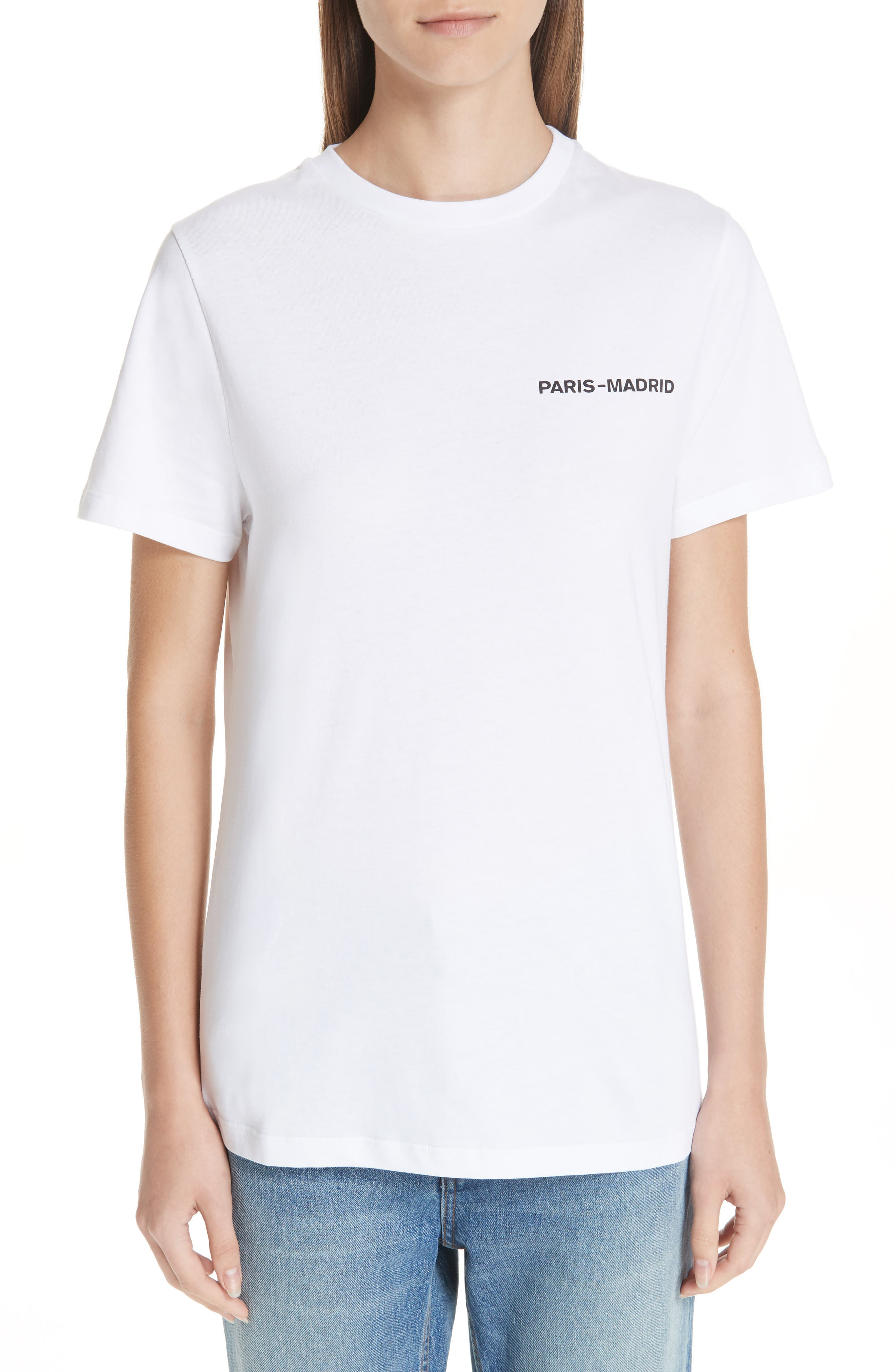 Elephant Mountain Graphic Tee,                         Main,                         color, WHITE